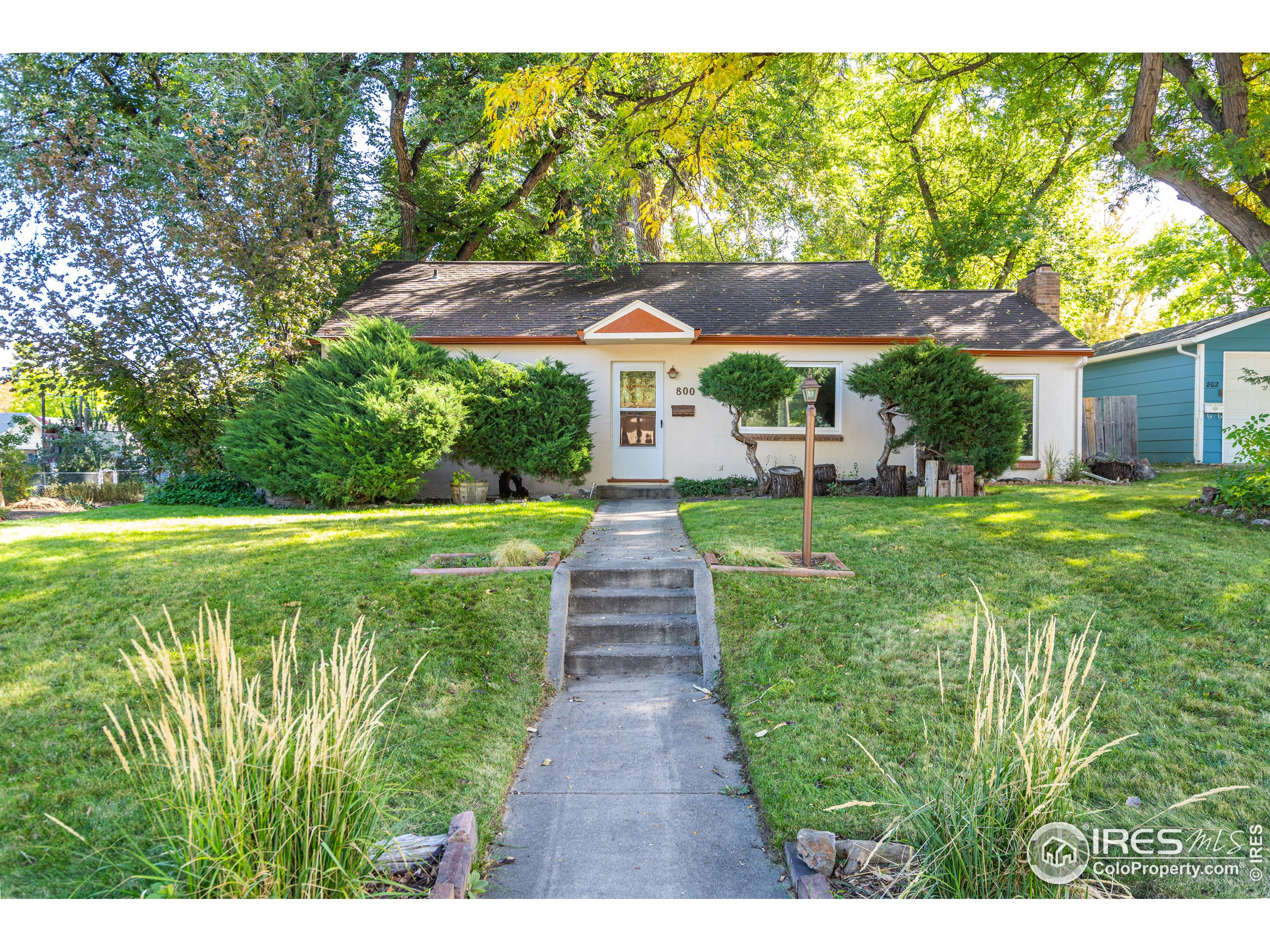 800 Stover St, Fort Collins, CO 80524
