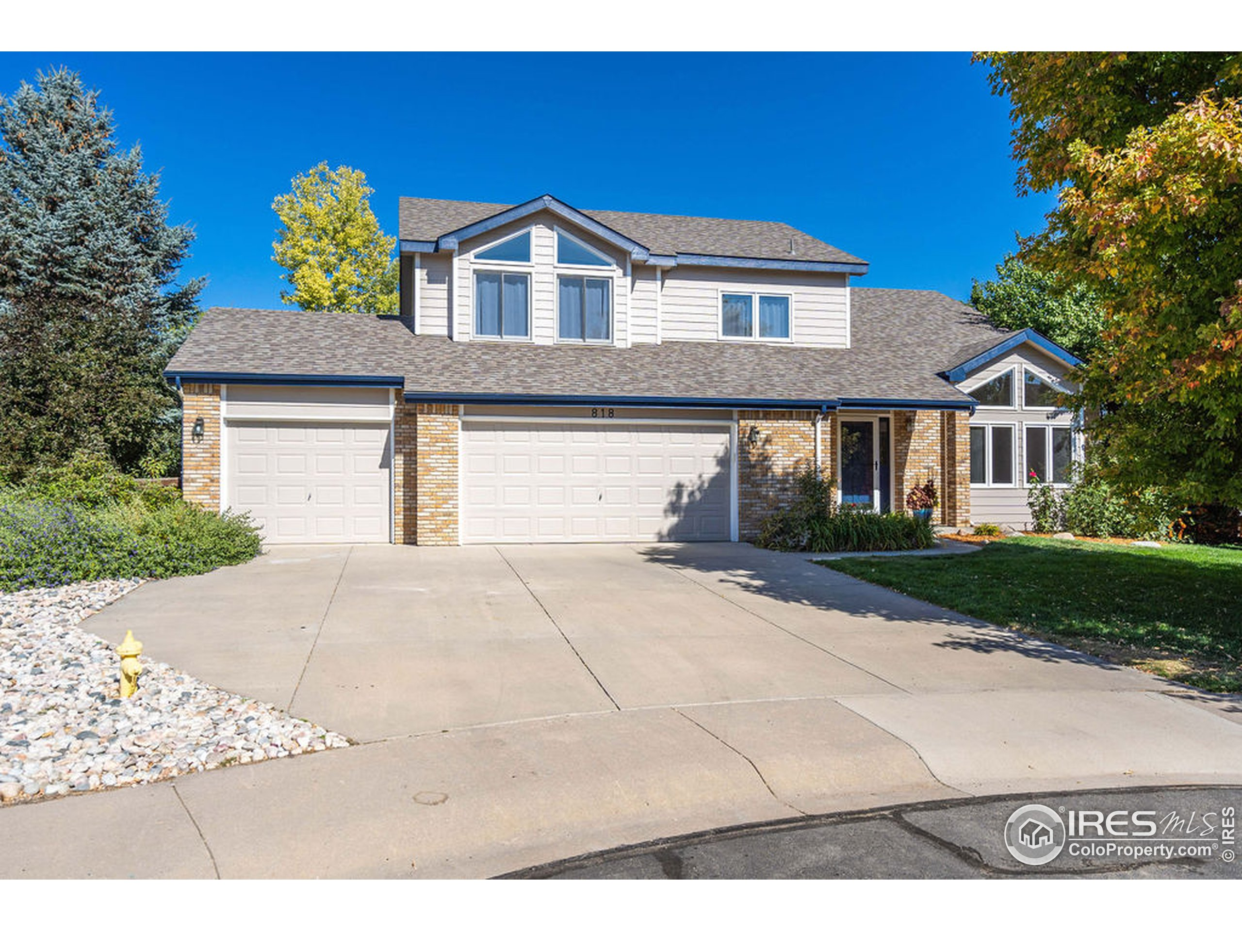 818 Rumford Ct, Fort Collins, CO 80525