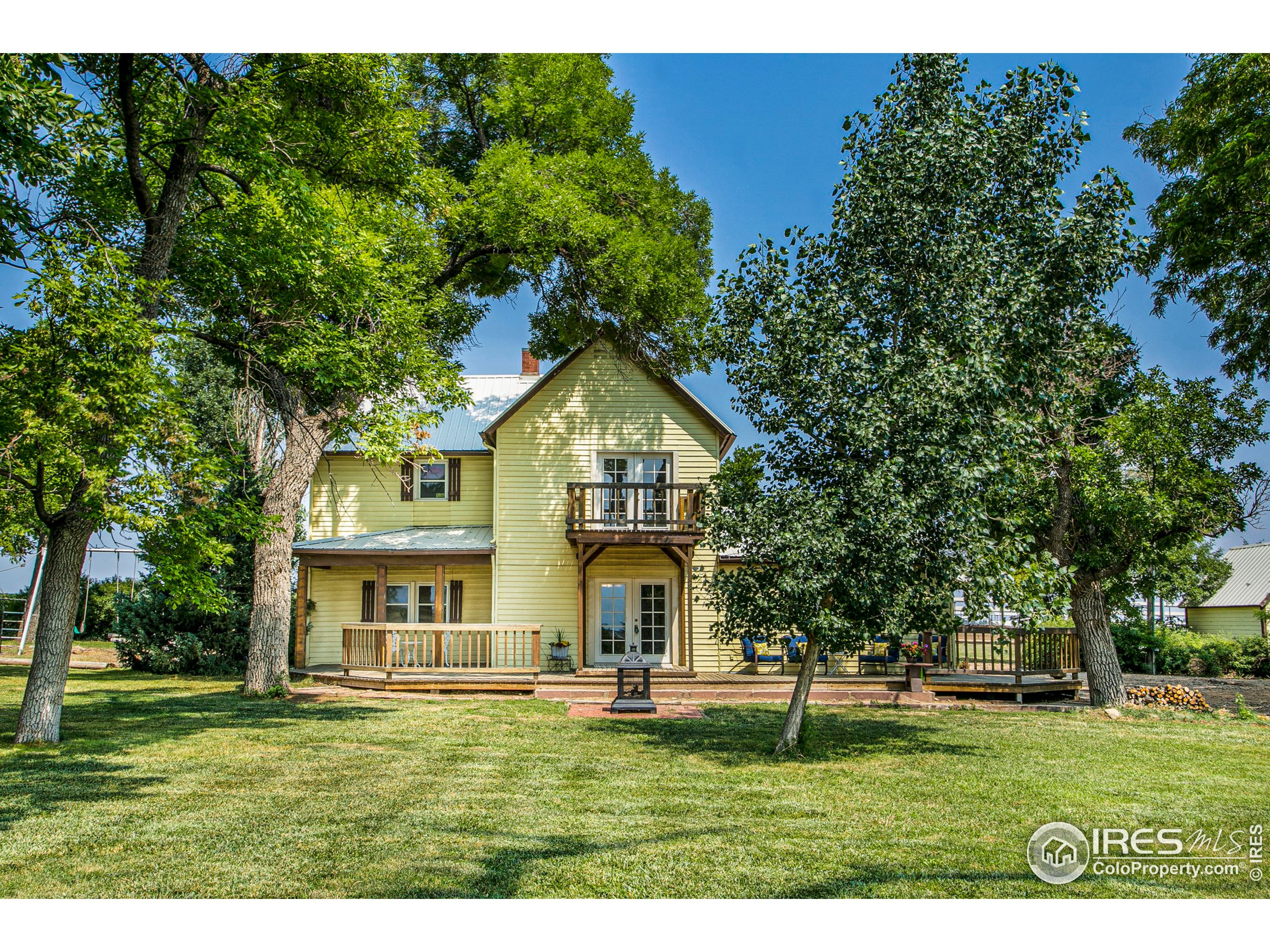 17972 County Road 15, Johnstown, CO 80534