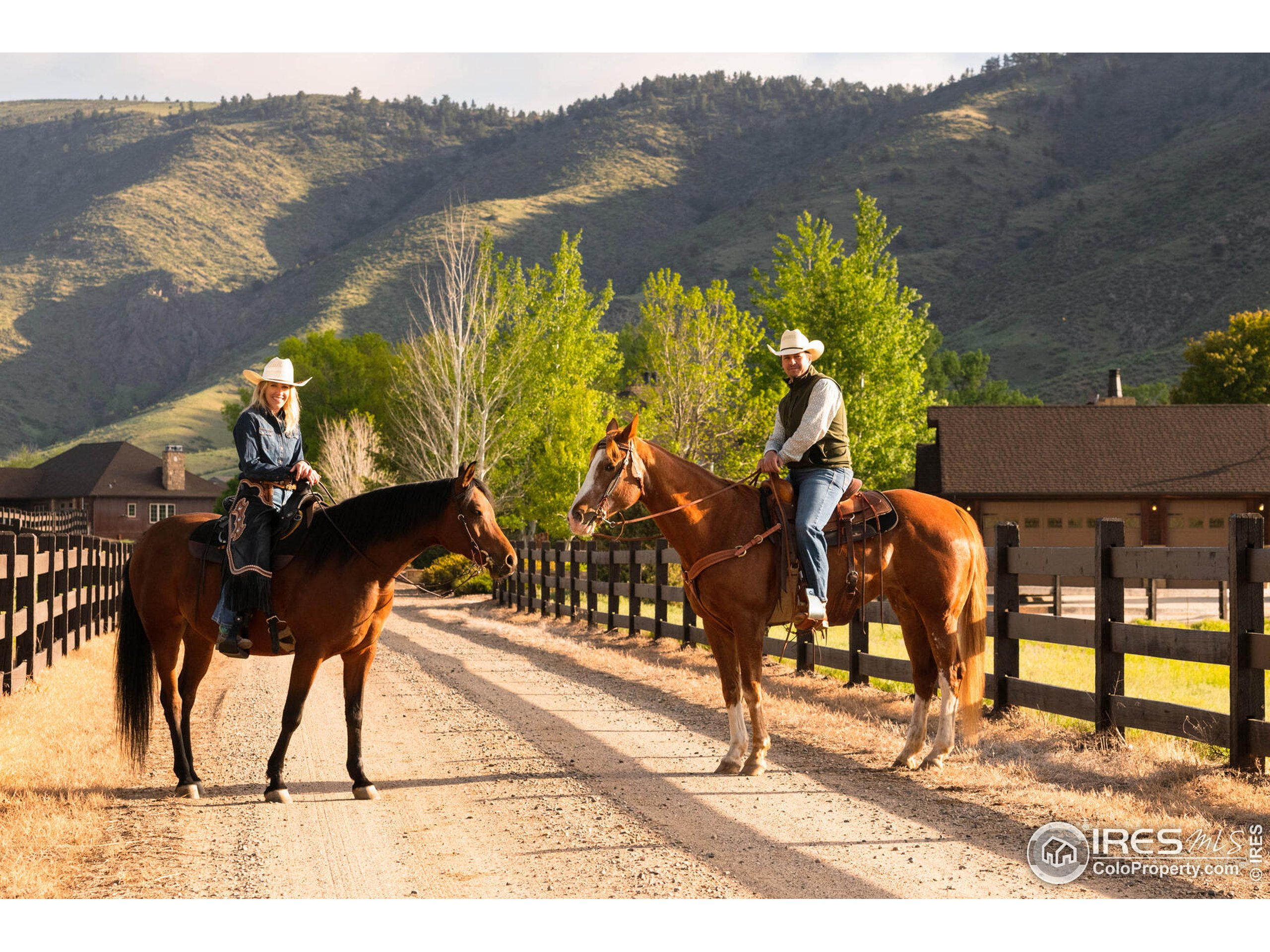 Welcome to Buckhorn Ranch  531 Acre Equestrian Luxury Estate