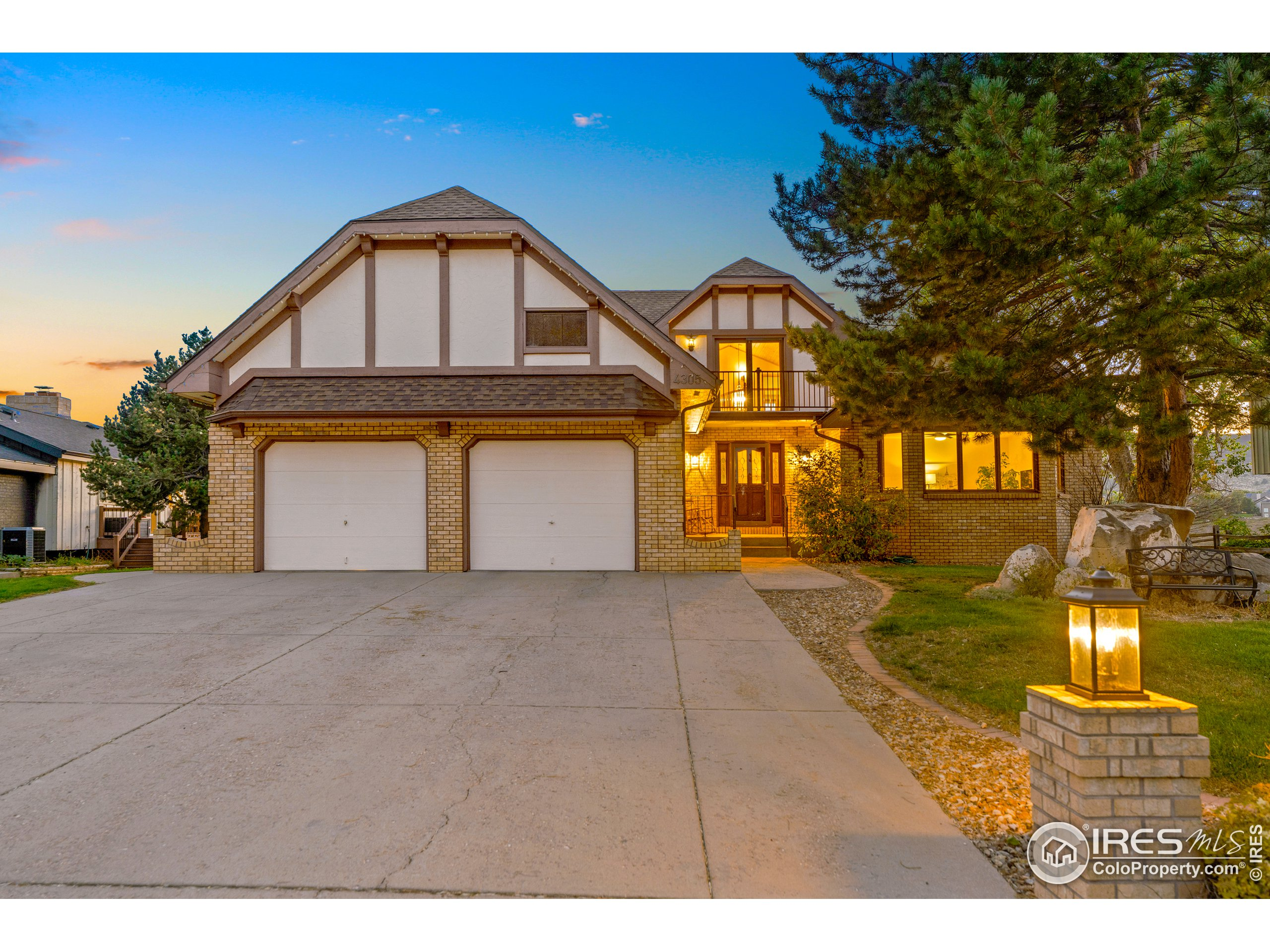 Photo of 4305 Picadilly Fort Collins CO 80526