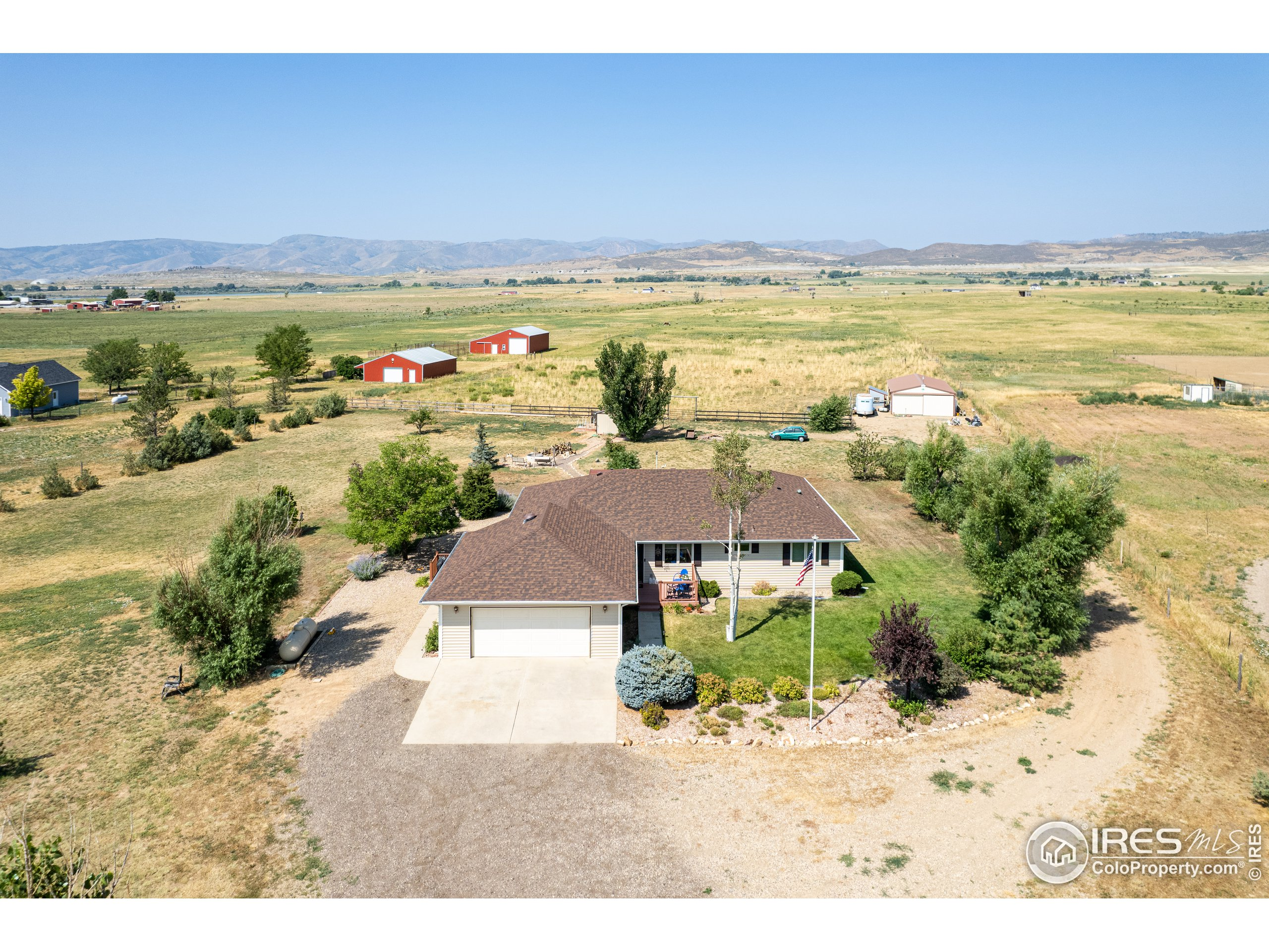 6315 N County Road 19, Fort Collins, CO 80524