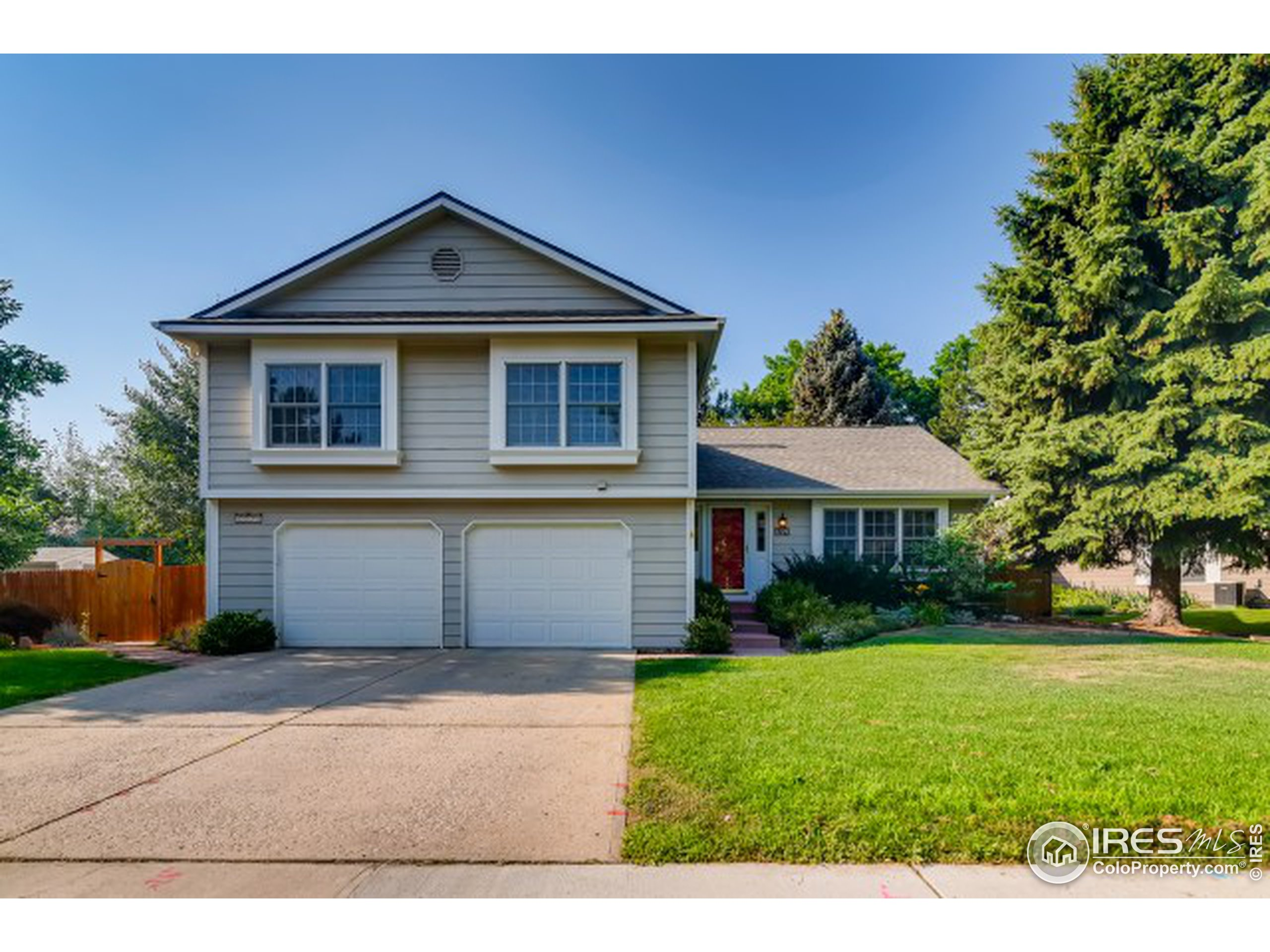 1229 Mansfield Dr, Fort Collins, CO 80525