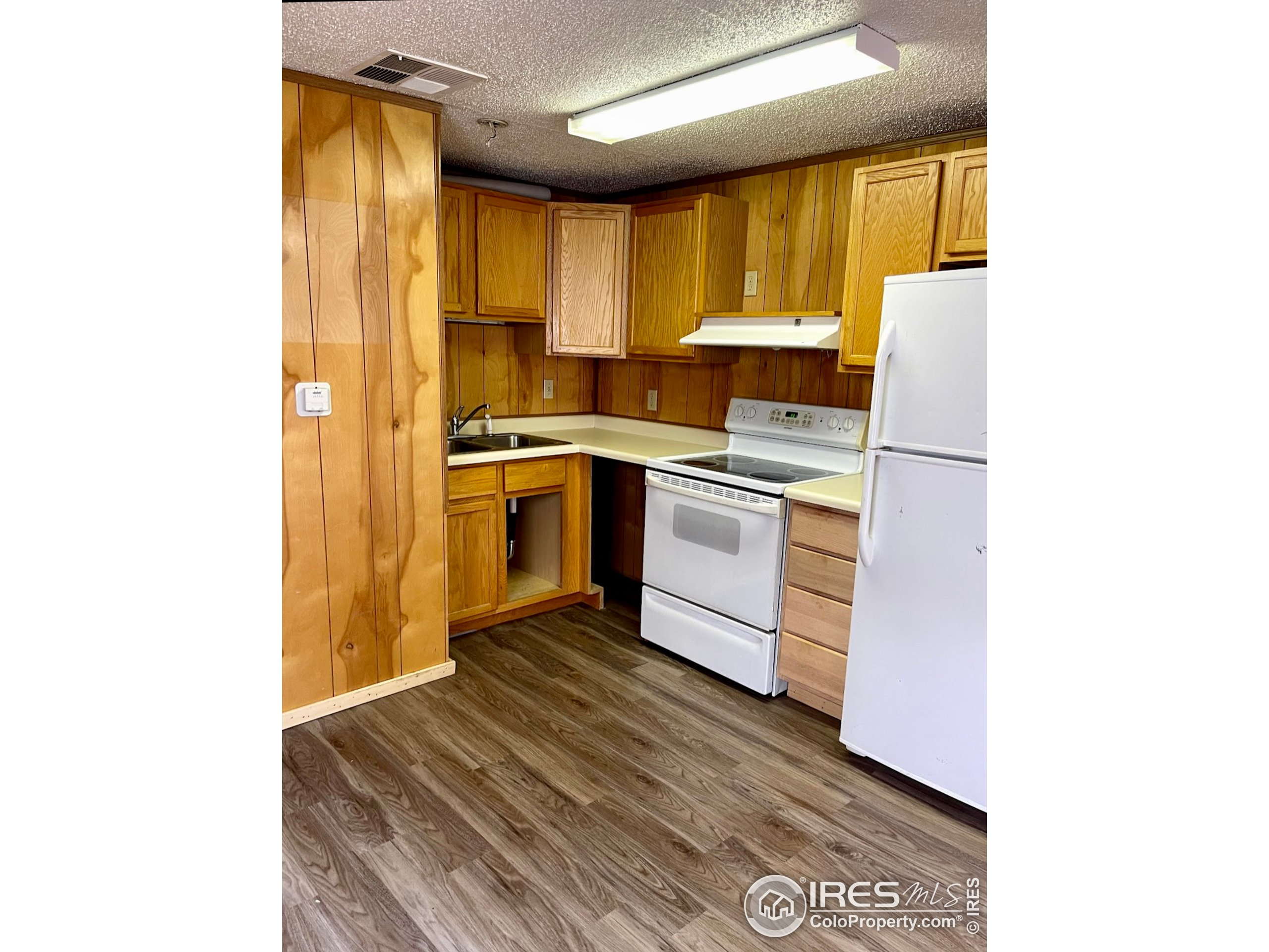 Newer appliances stay