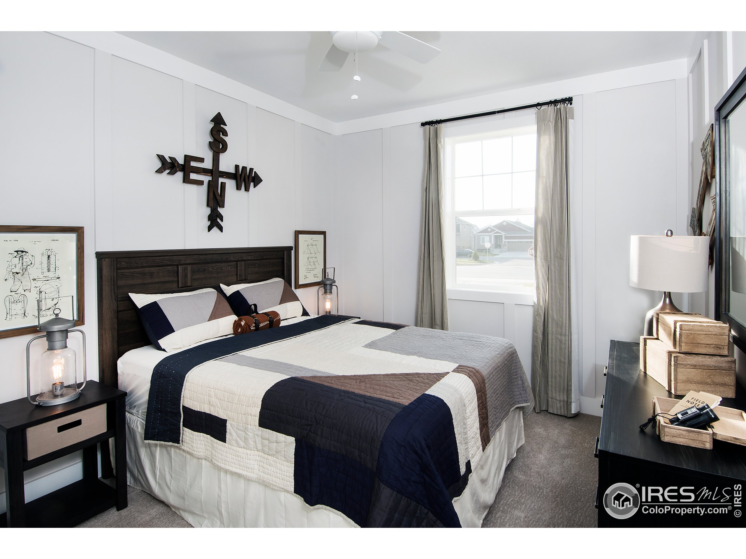 PHOTOS OF MODEL HOME. NOT OF ACTUAL HOUSE.