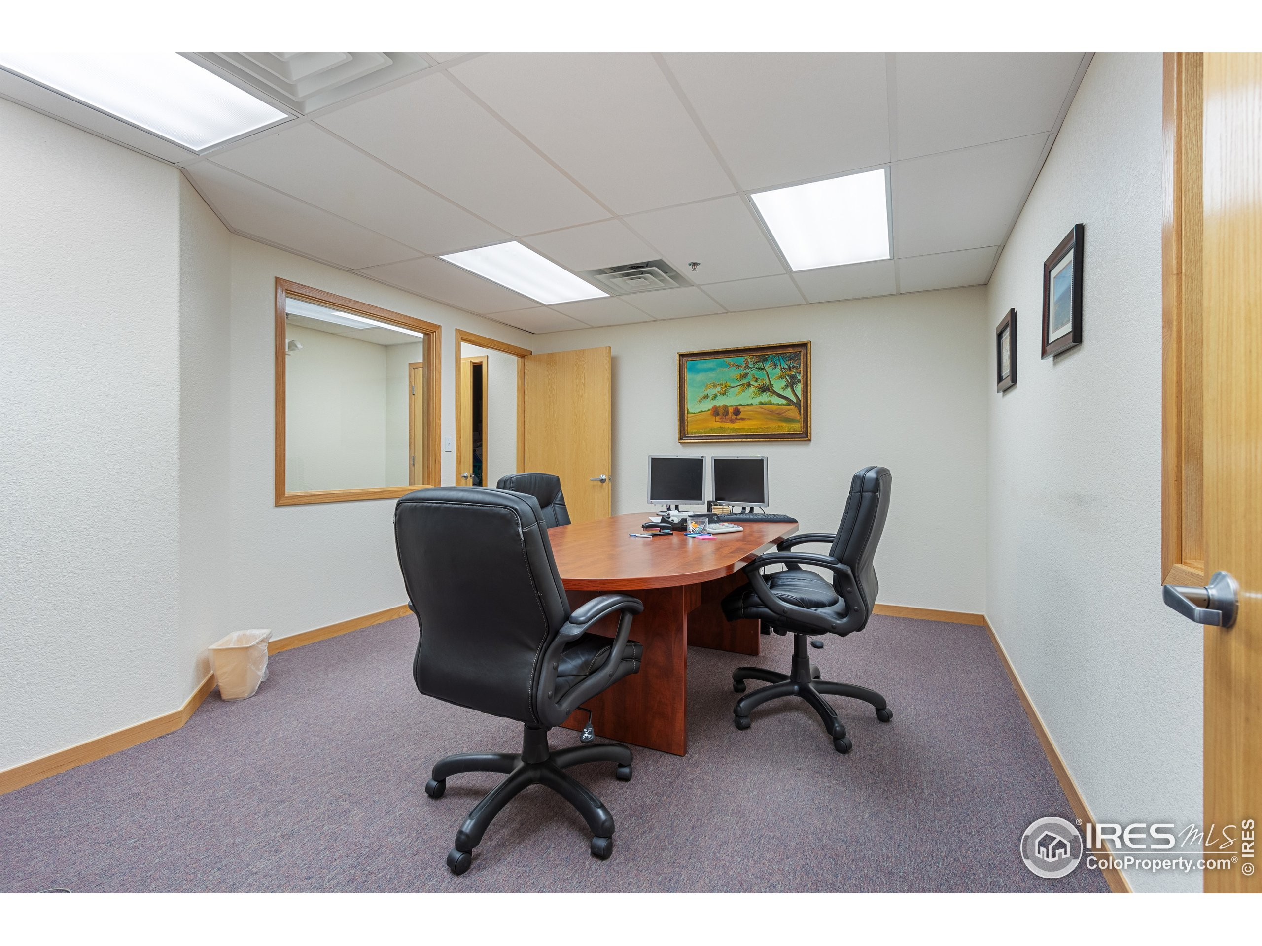 Lower Level Conference Room