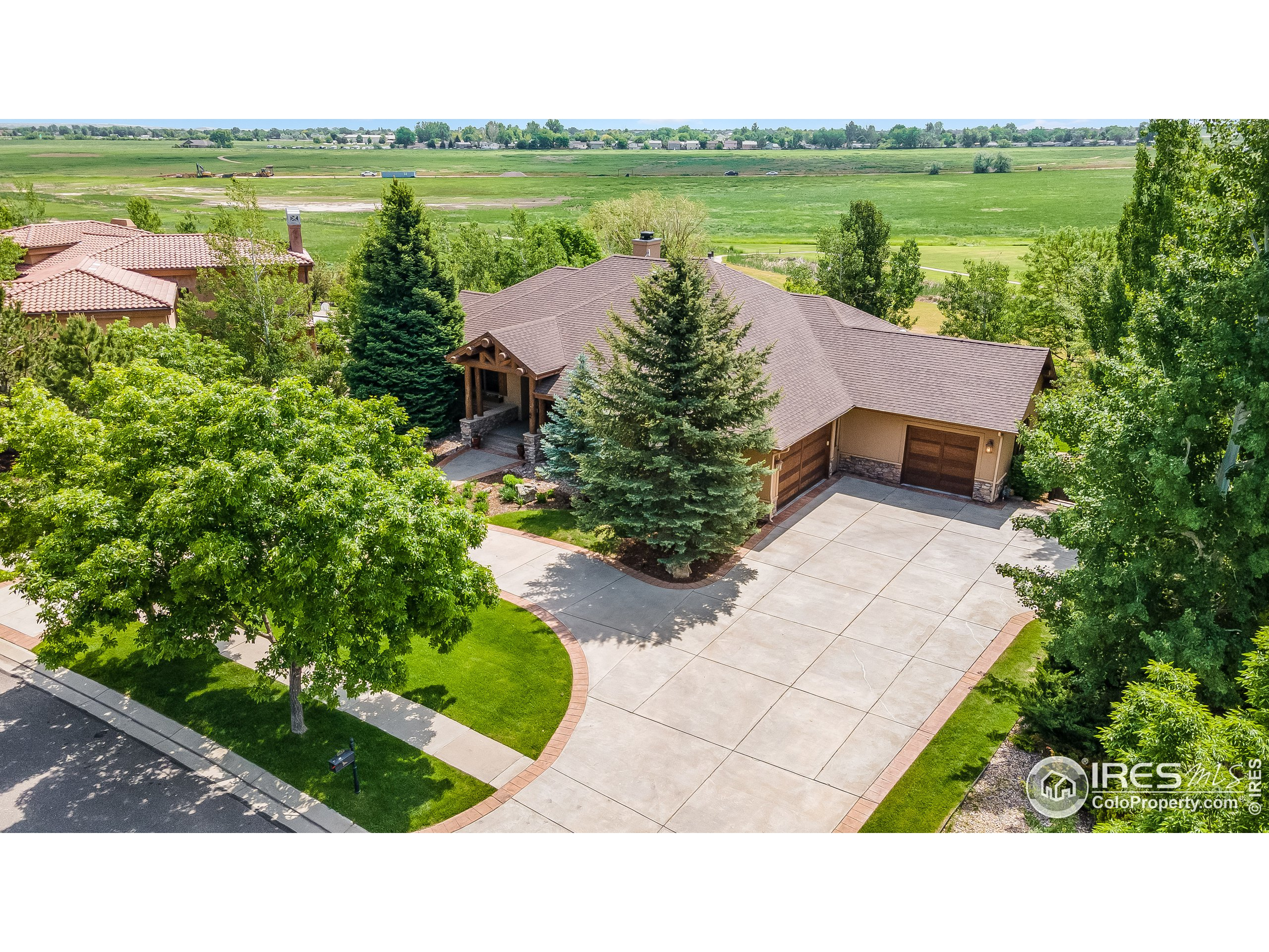 8350 Three Eagles Dr, Fort Collins, CO 80528