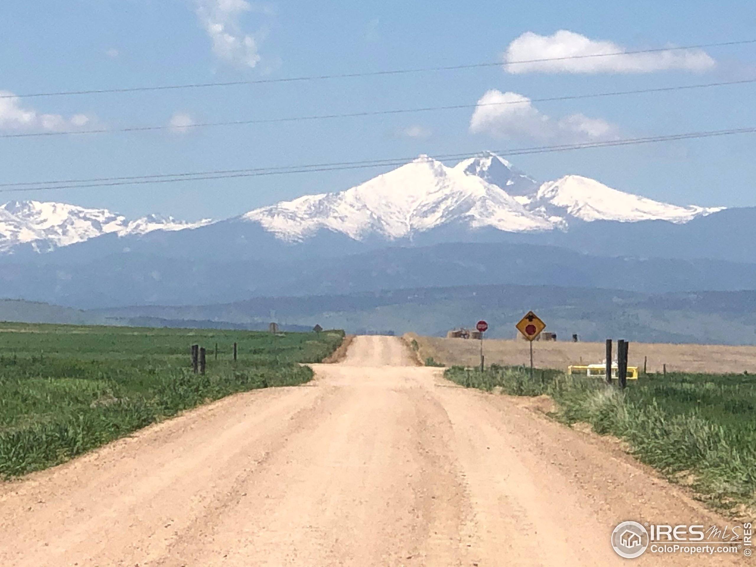 CR 36 and CR 3, Berthoud, CO 80513