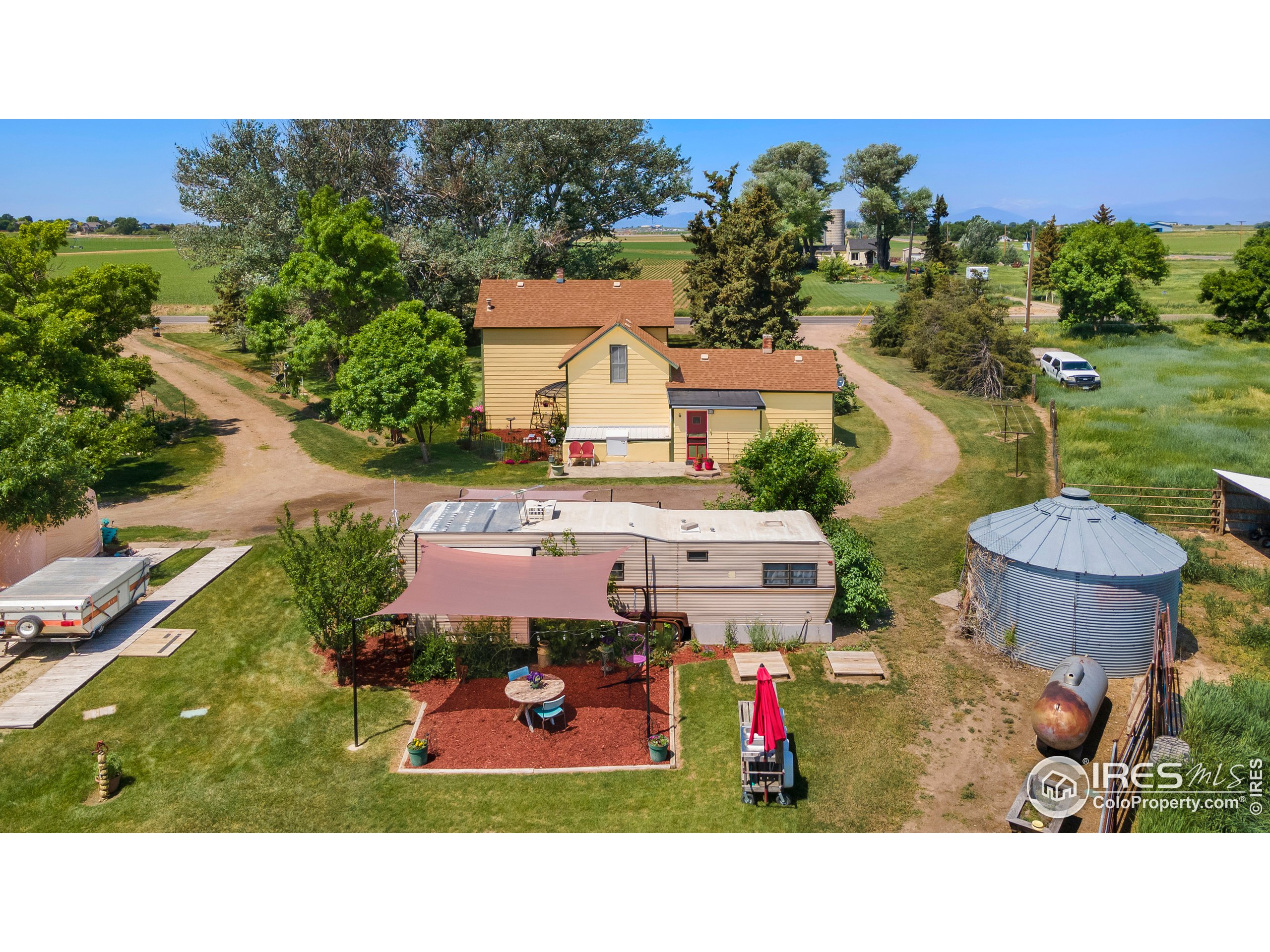 23898 County Road 13, Johnstown, CO 80534