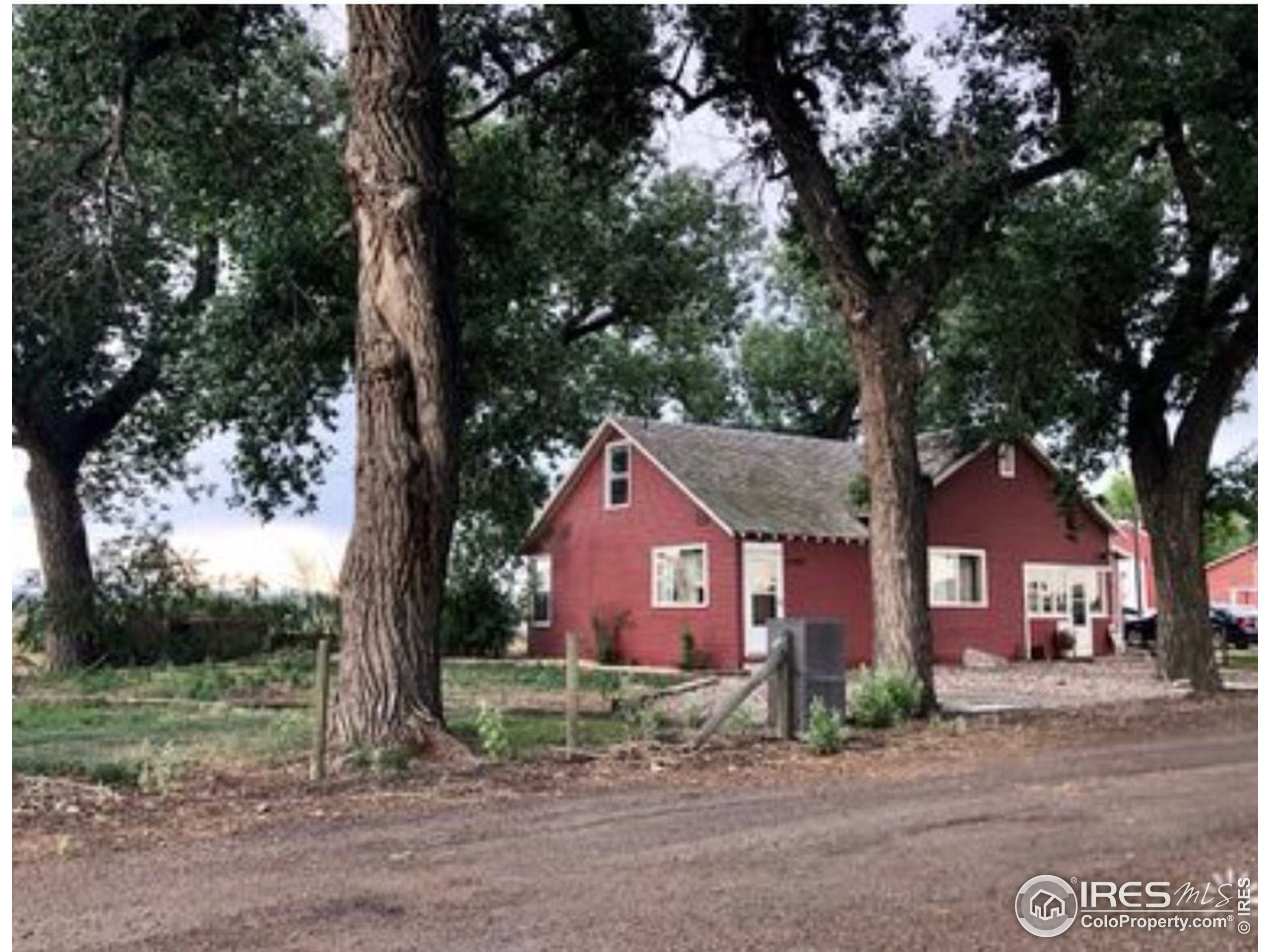 Great views on 3.5 acres in Ault. One of a kind shop with amazing features inside. Within 20 minutes to Fort Collins, Windsor and Severance. Come check out this great property!