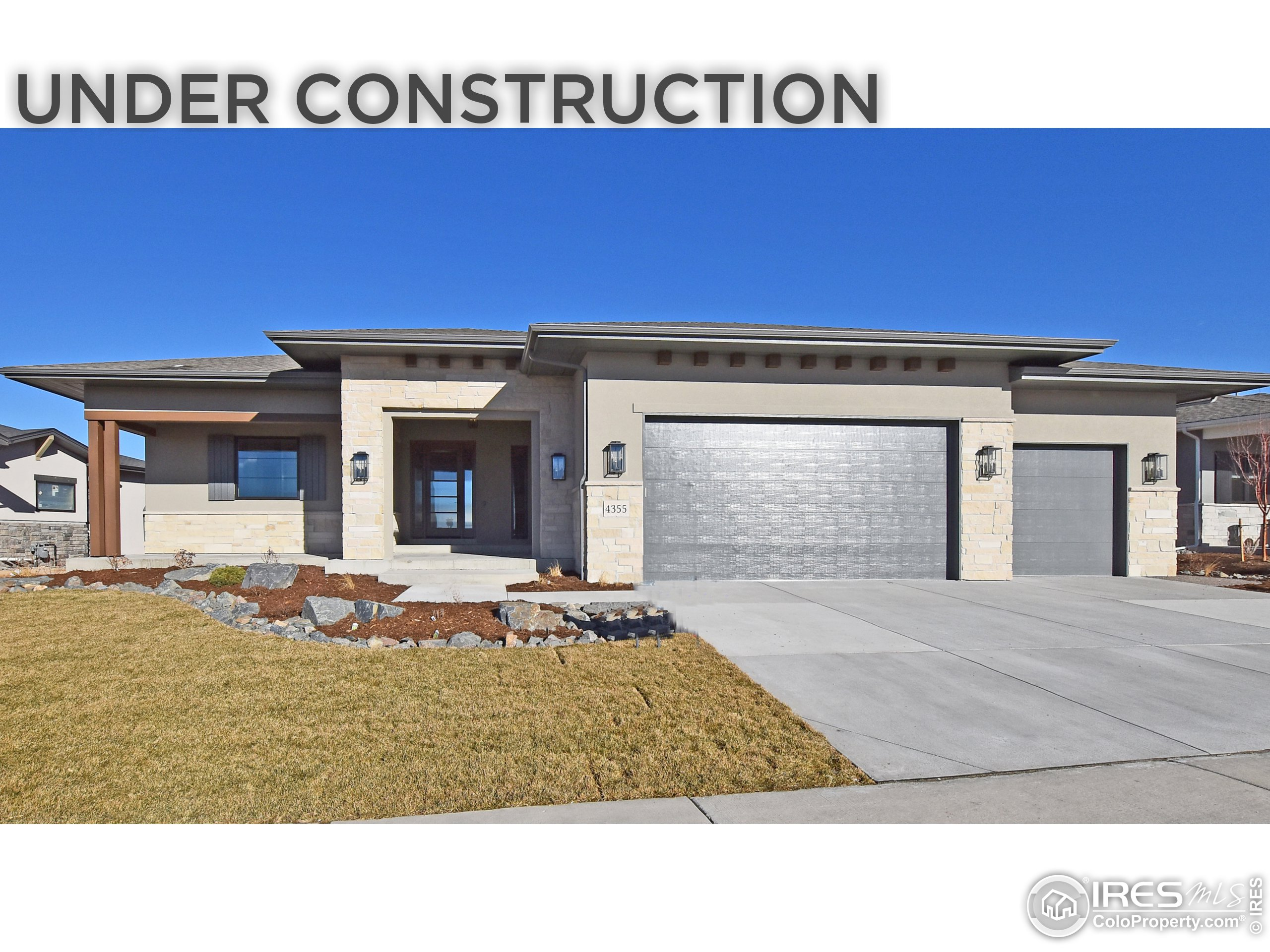 UNDER CONSTRUCTION.  COMPLETION DECEMBER 2021.  ALL PHOTOS FROM PREVIOUSLY SOLD HOME.