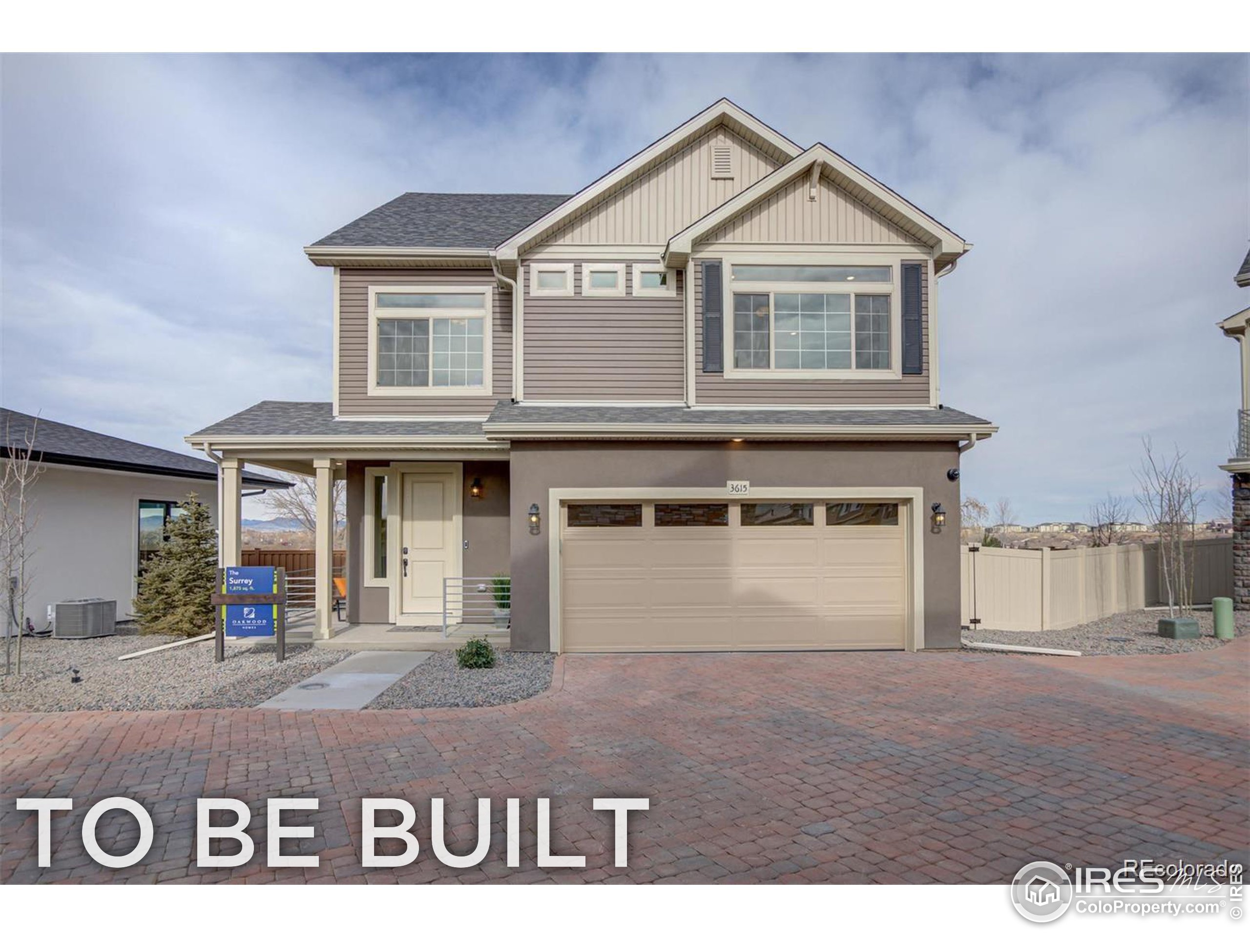 3615 Valleywood Ct, Johnstown, CO 80534
