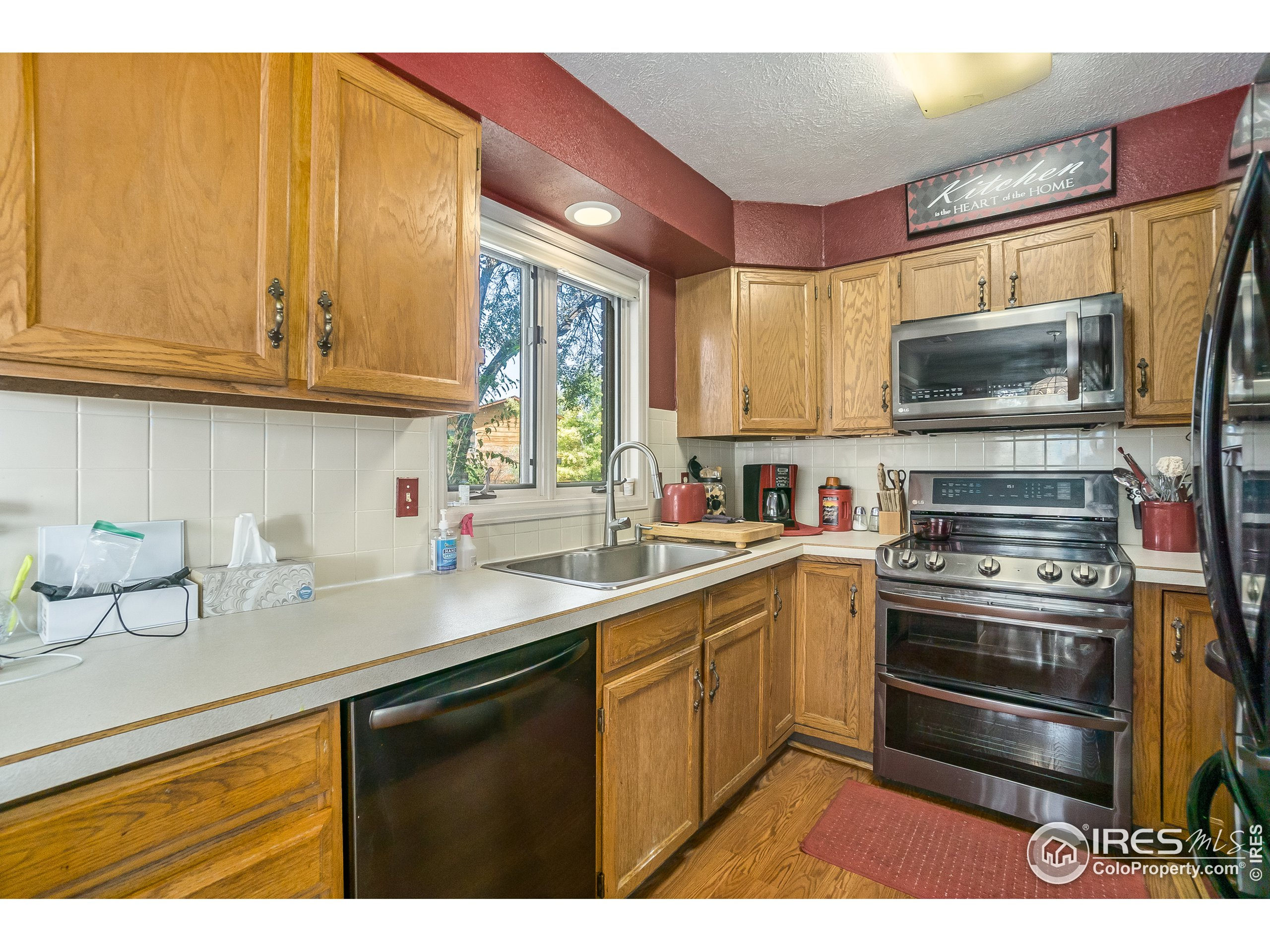 Mother-in-law Kitchen