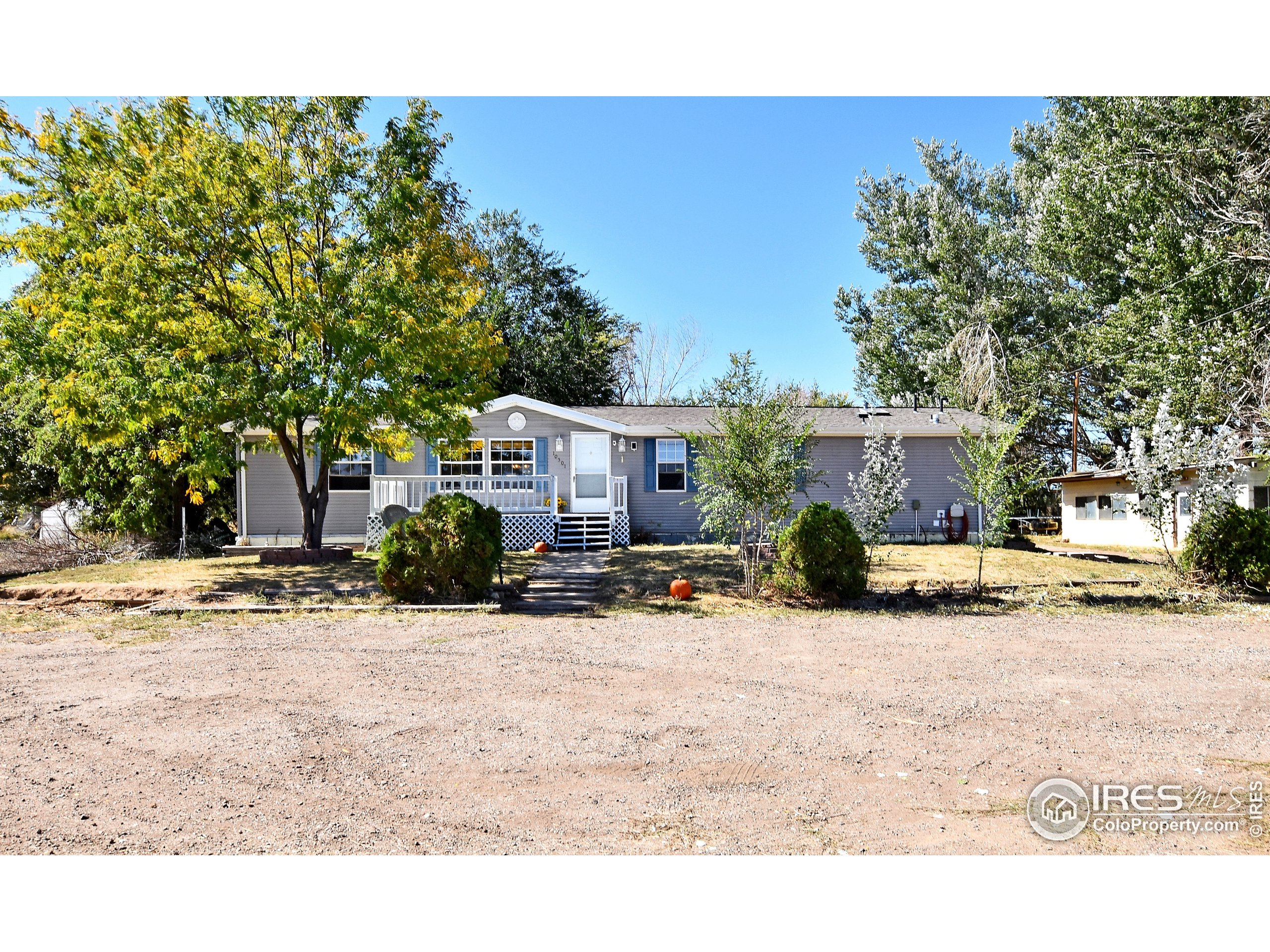 10501 N County Road 15, Fort Collins, CO 80524