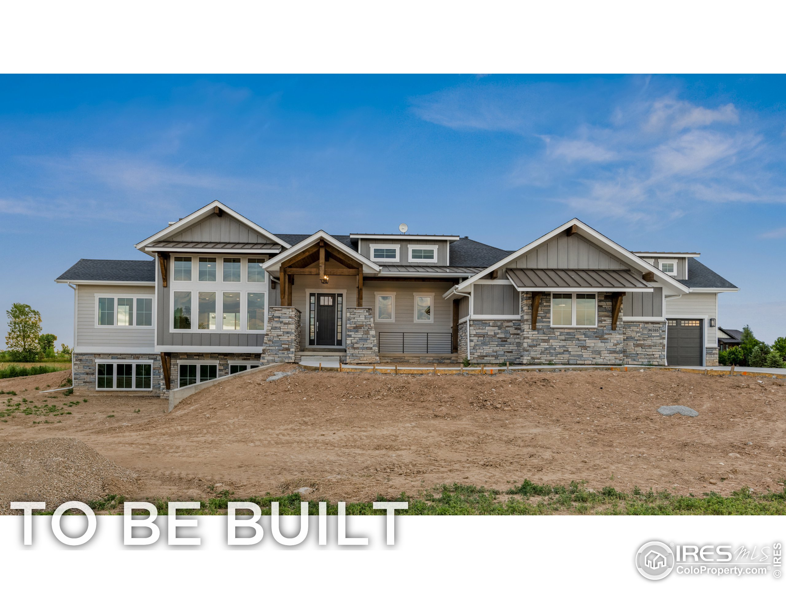 32784 Eagleview Dr, Greeley, CO 80631