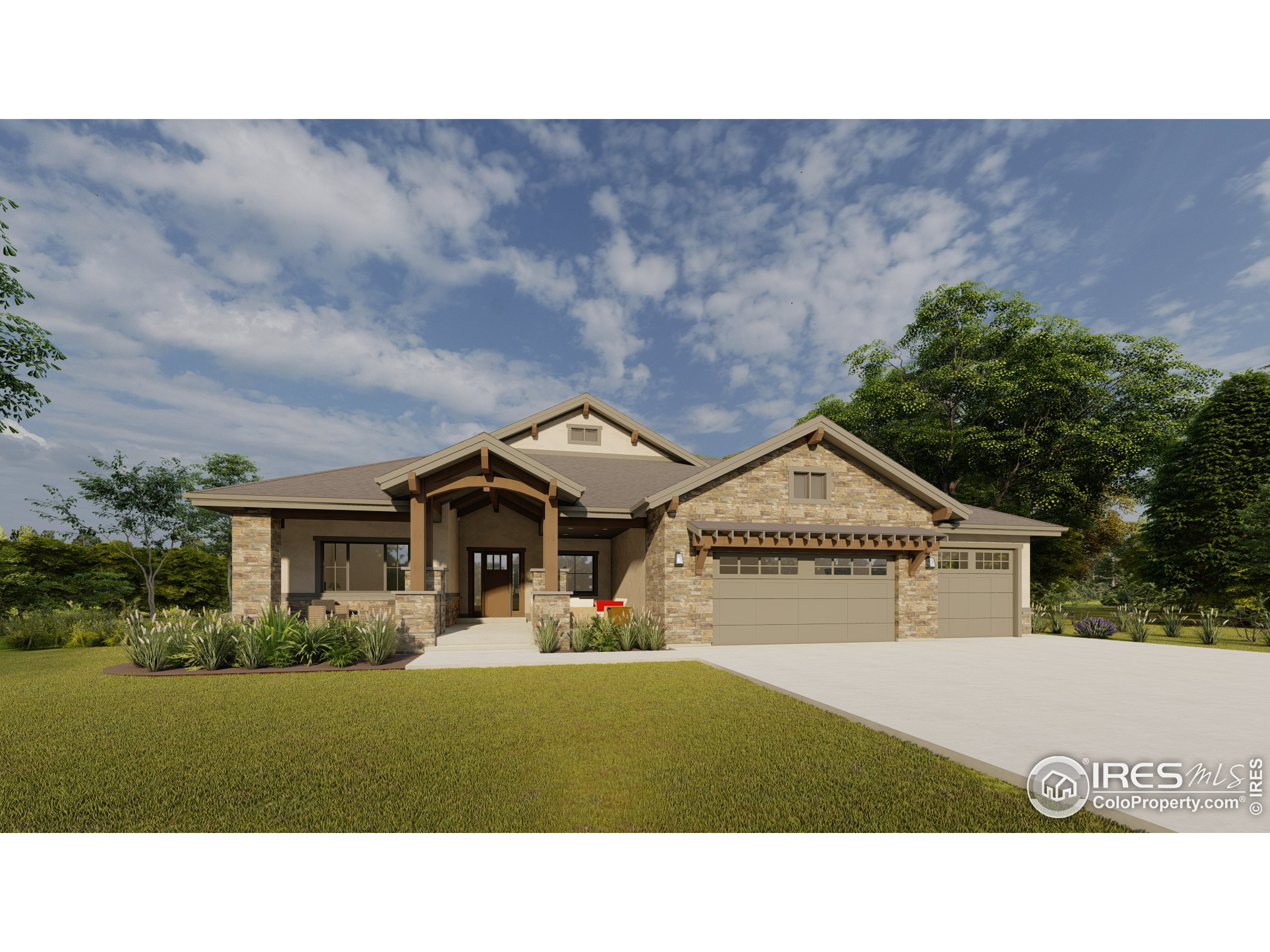 32795 Eagleview Dr, Greeley, CO 80631