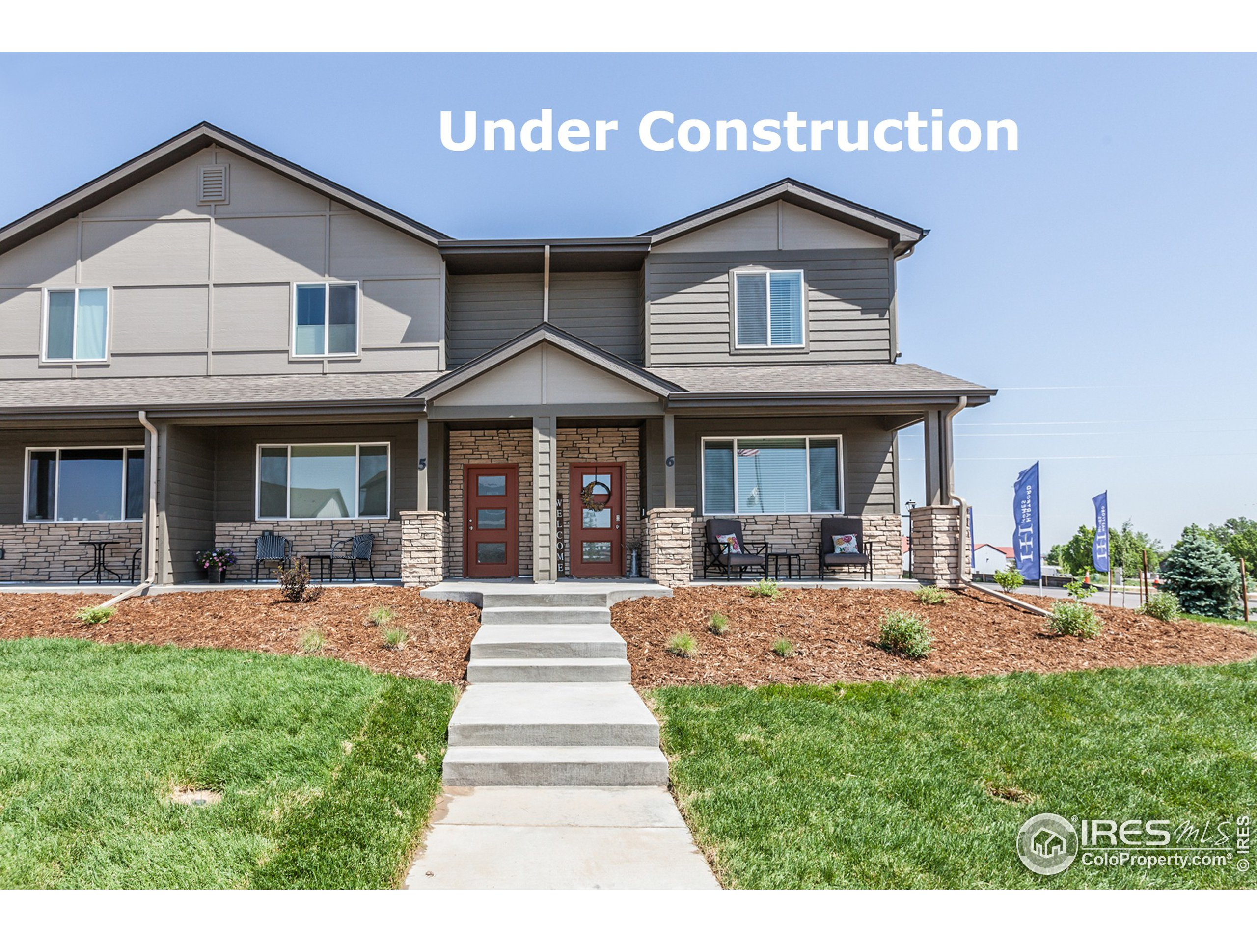 6611 4th St Rd 4, Greeley, CO 80634