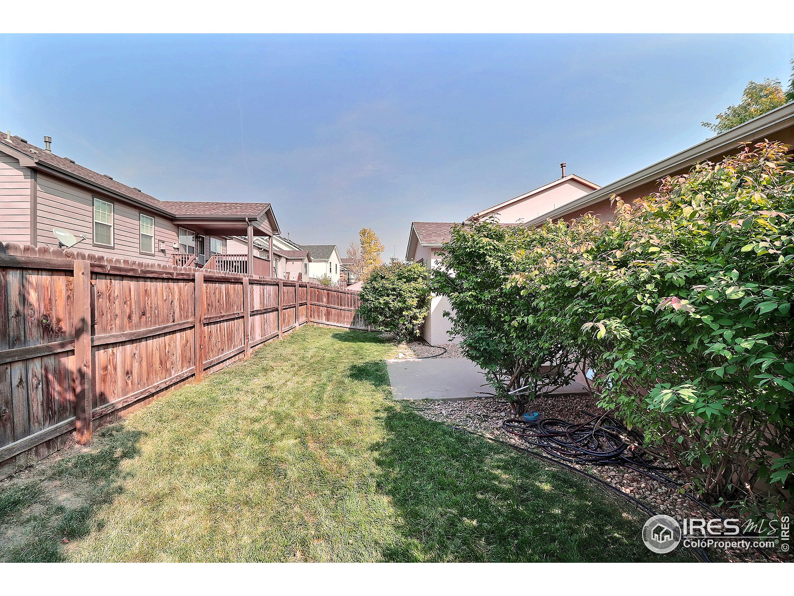 Fully Fenced!  See It Today!