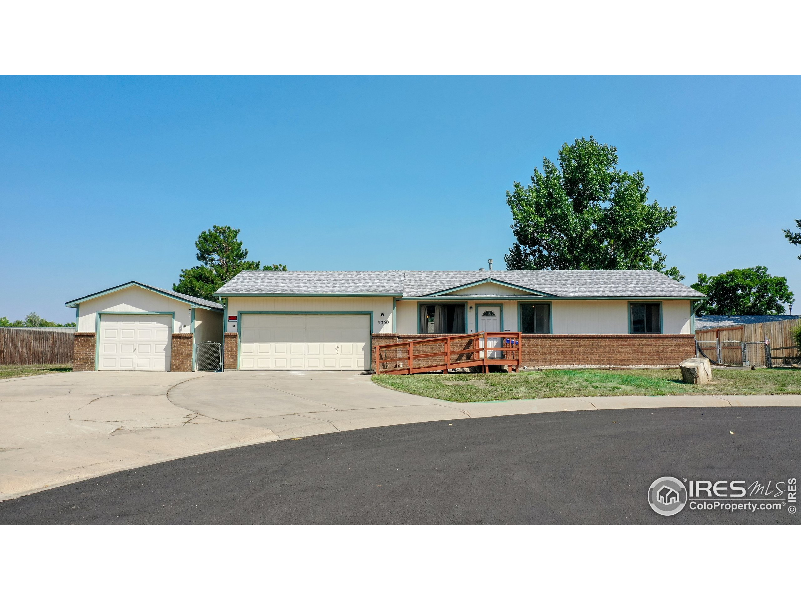 5750 Ballina Ct, Fort Collins, CO 80525