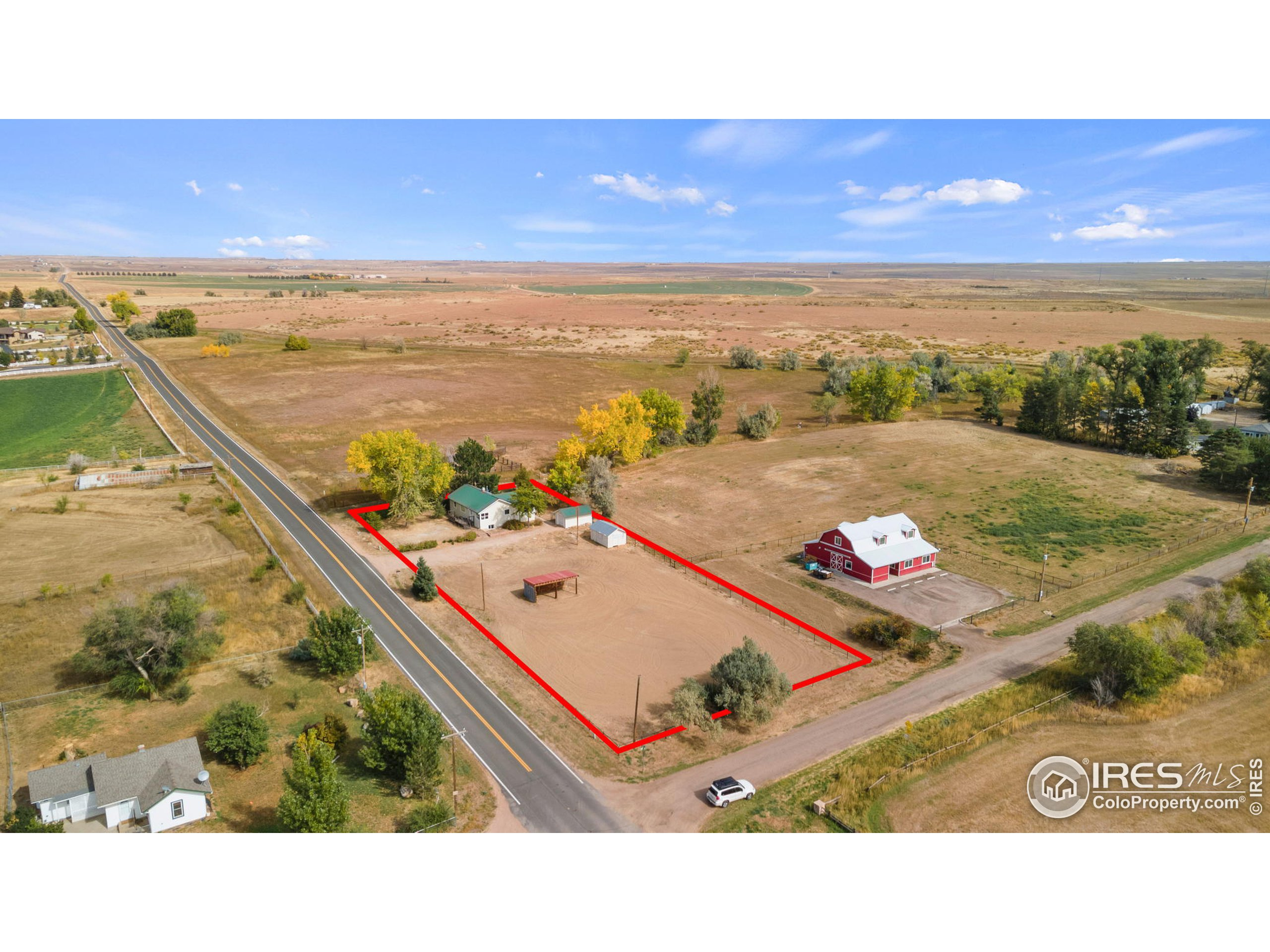 42068 County Road 15, Fort Collins, CO 80524