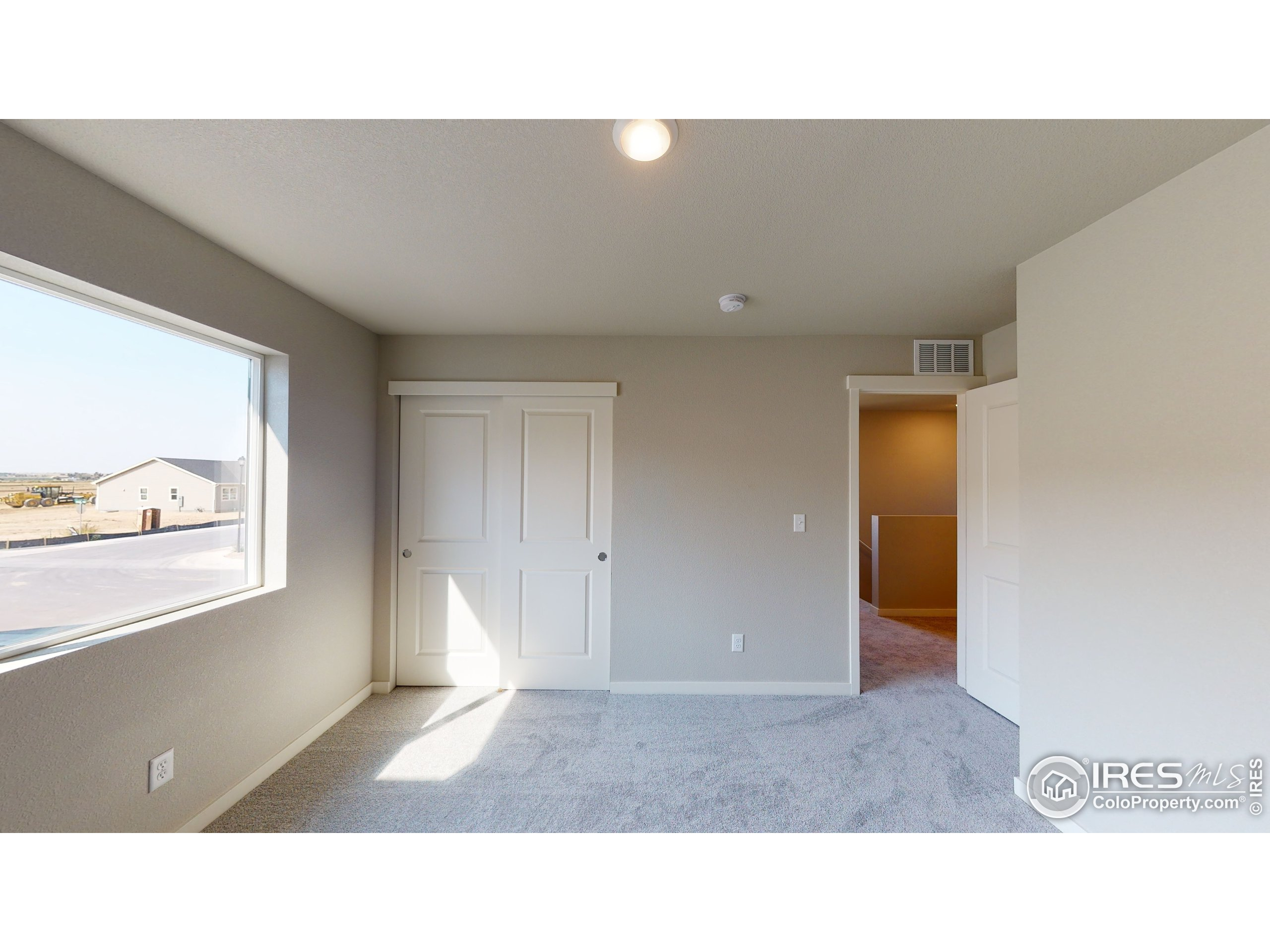 Stock photo, may show optional upgrades/Bedroom 2