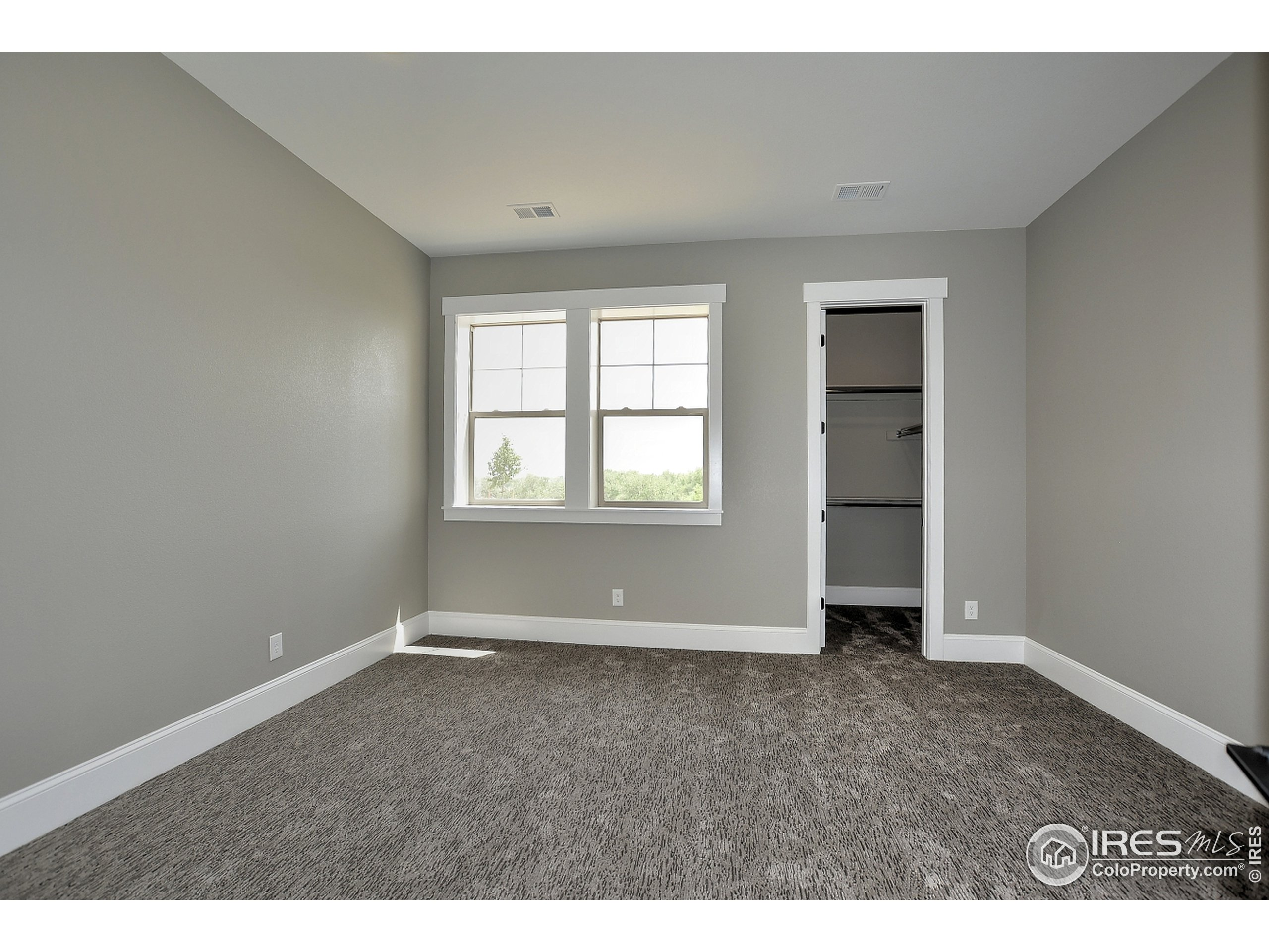 To be Built - Photo of a Past Build - Basement Bedroom 4