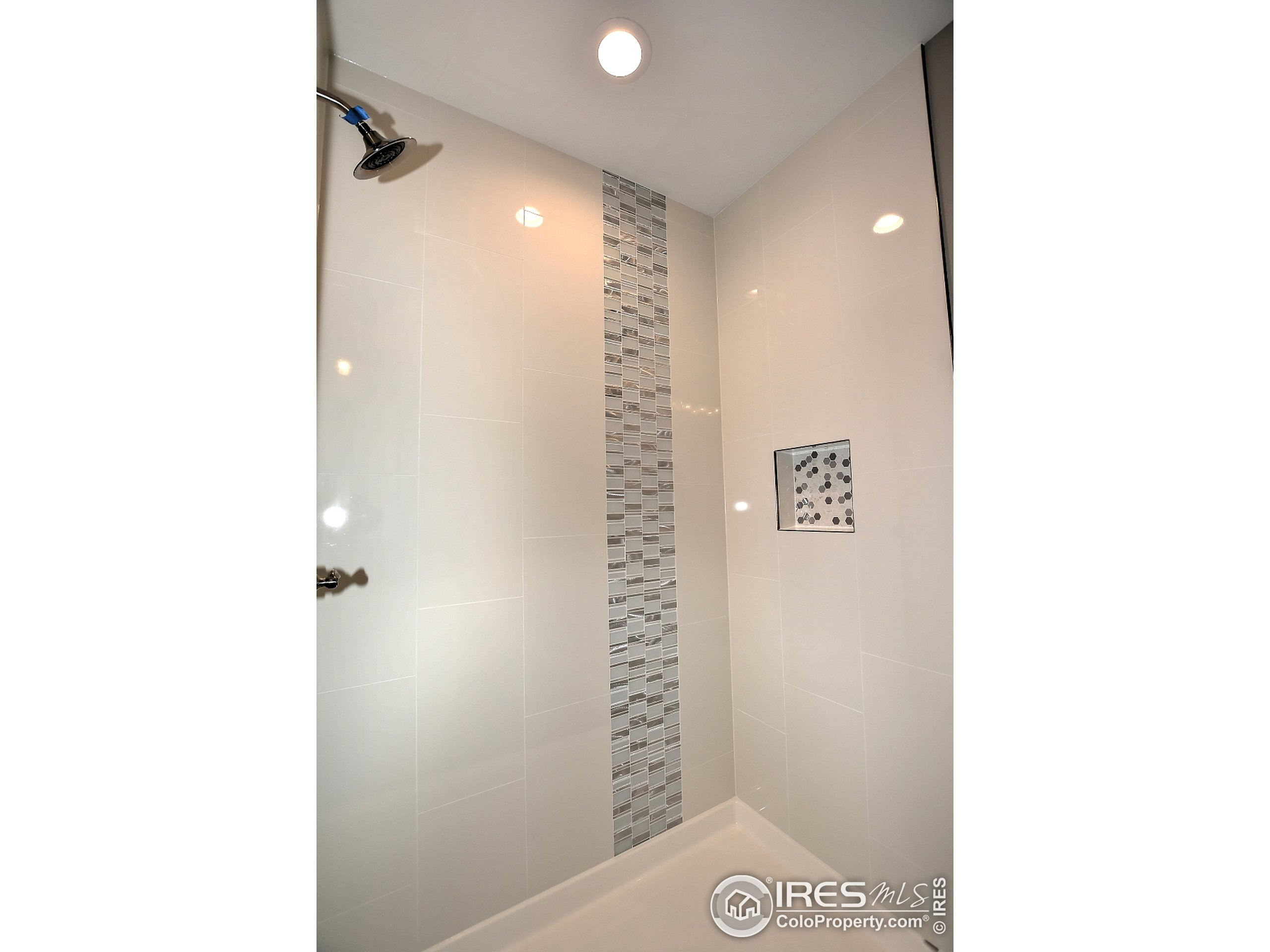 To be Built - Photo of a Past Build - Basement Bathroom 4