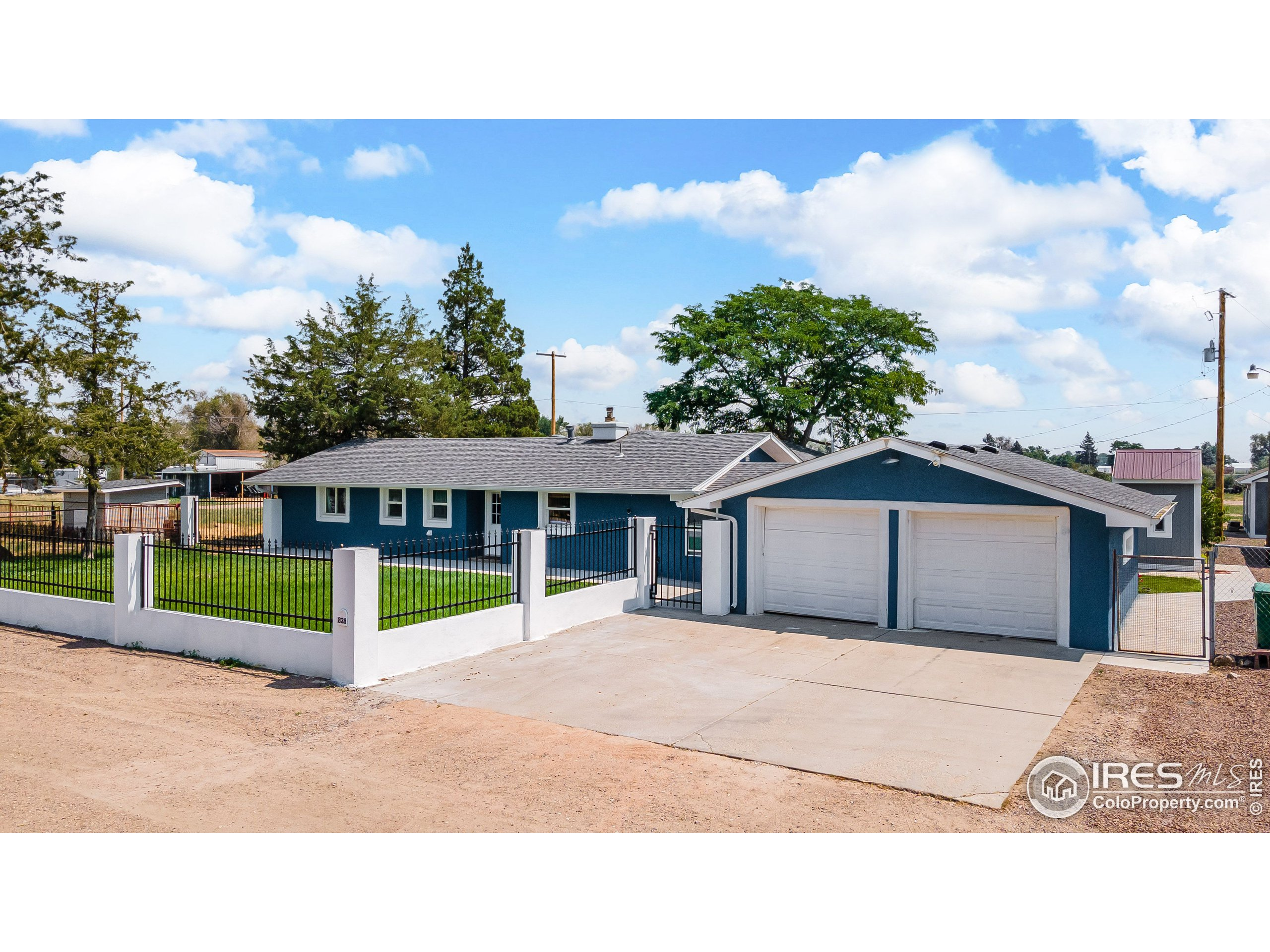 1828 Birch Ave, Greeley, CO 80631