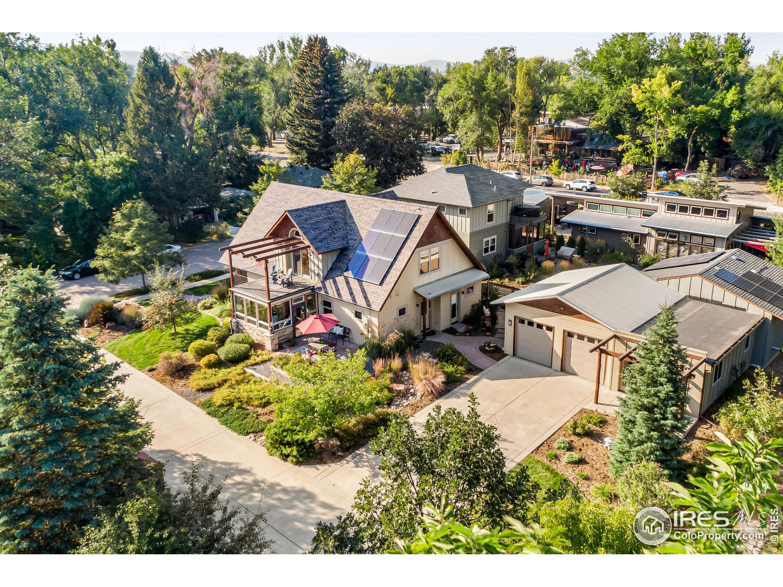 144 Frey Ave, Fort Collins, CO 80521