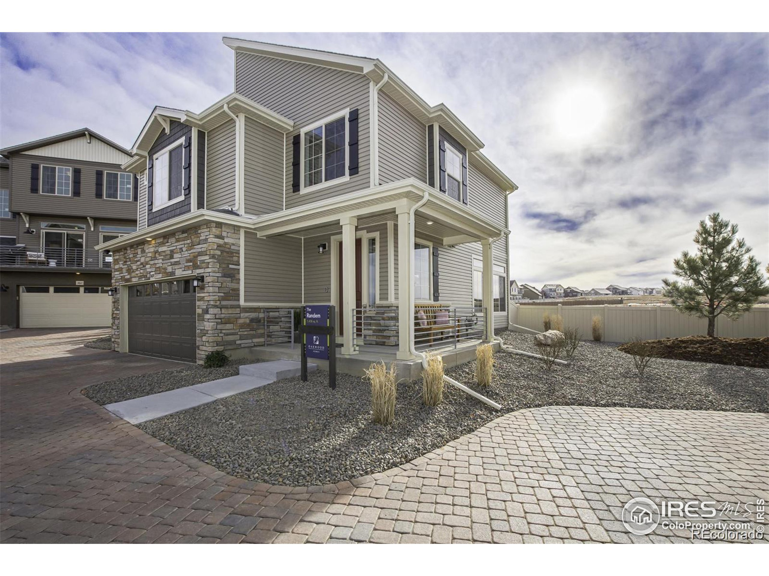 3609 Valleywood Ct, Johnstown, CO 80534
