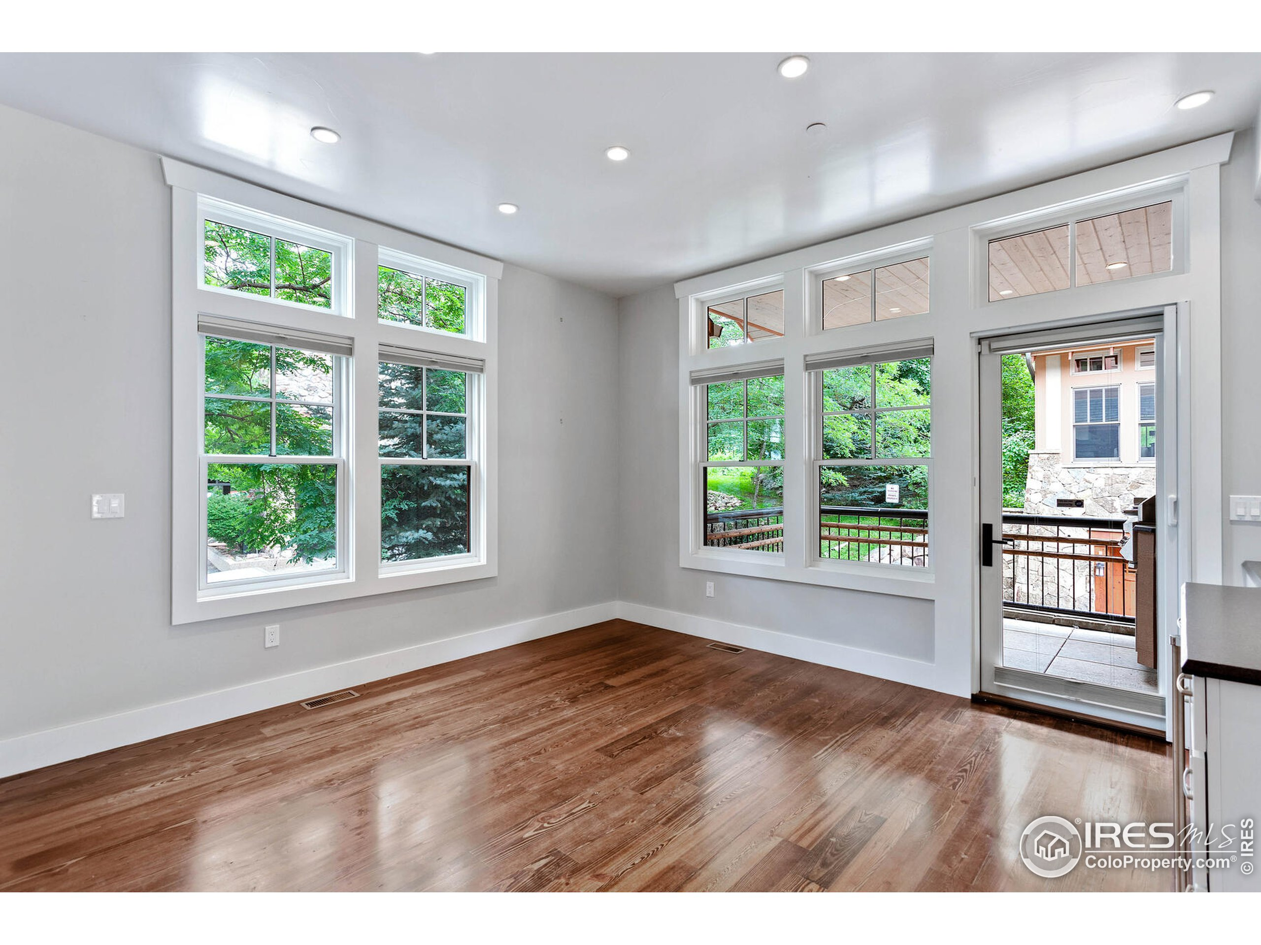 Bright and Airy, with Patio Access