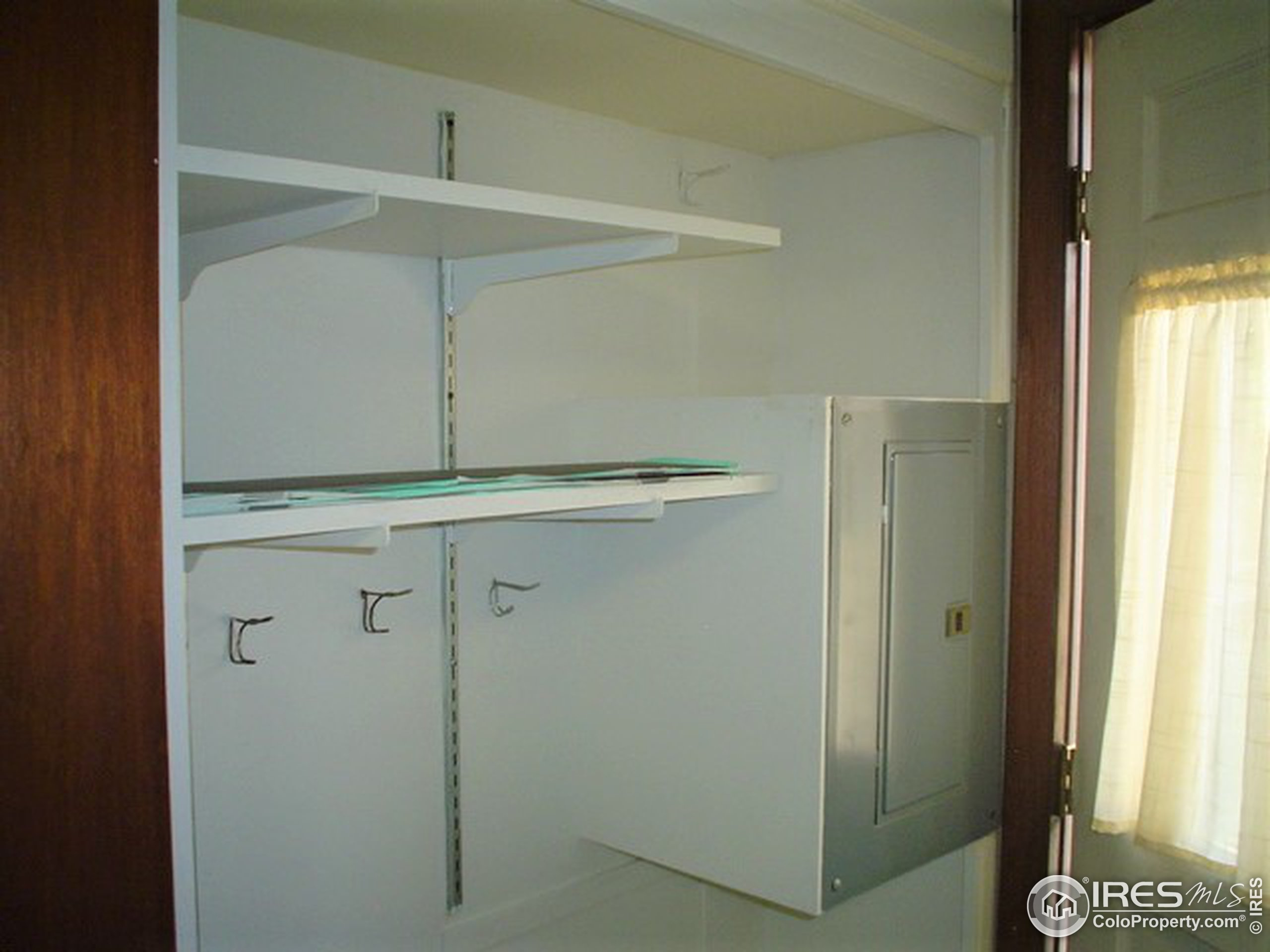 More Storage in Laundry Rm