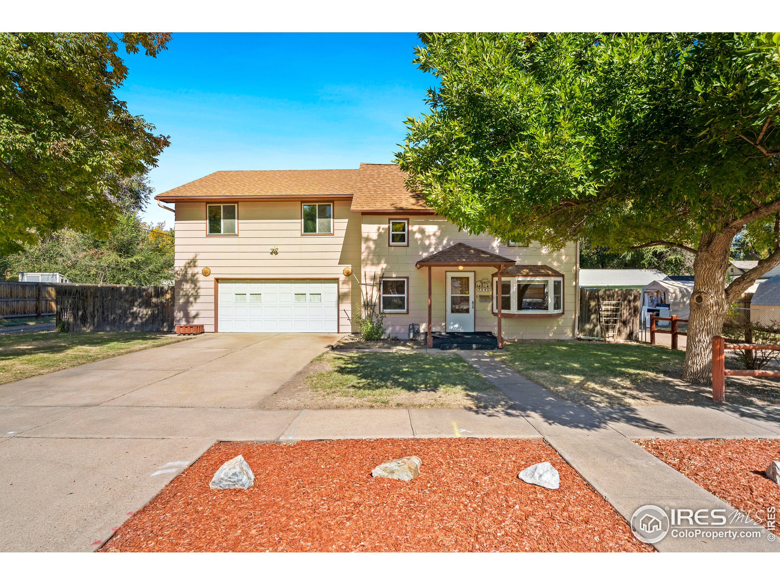 714 Cherry St, Fort Collins, CO 80521