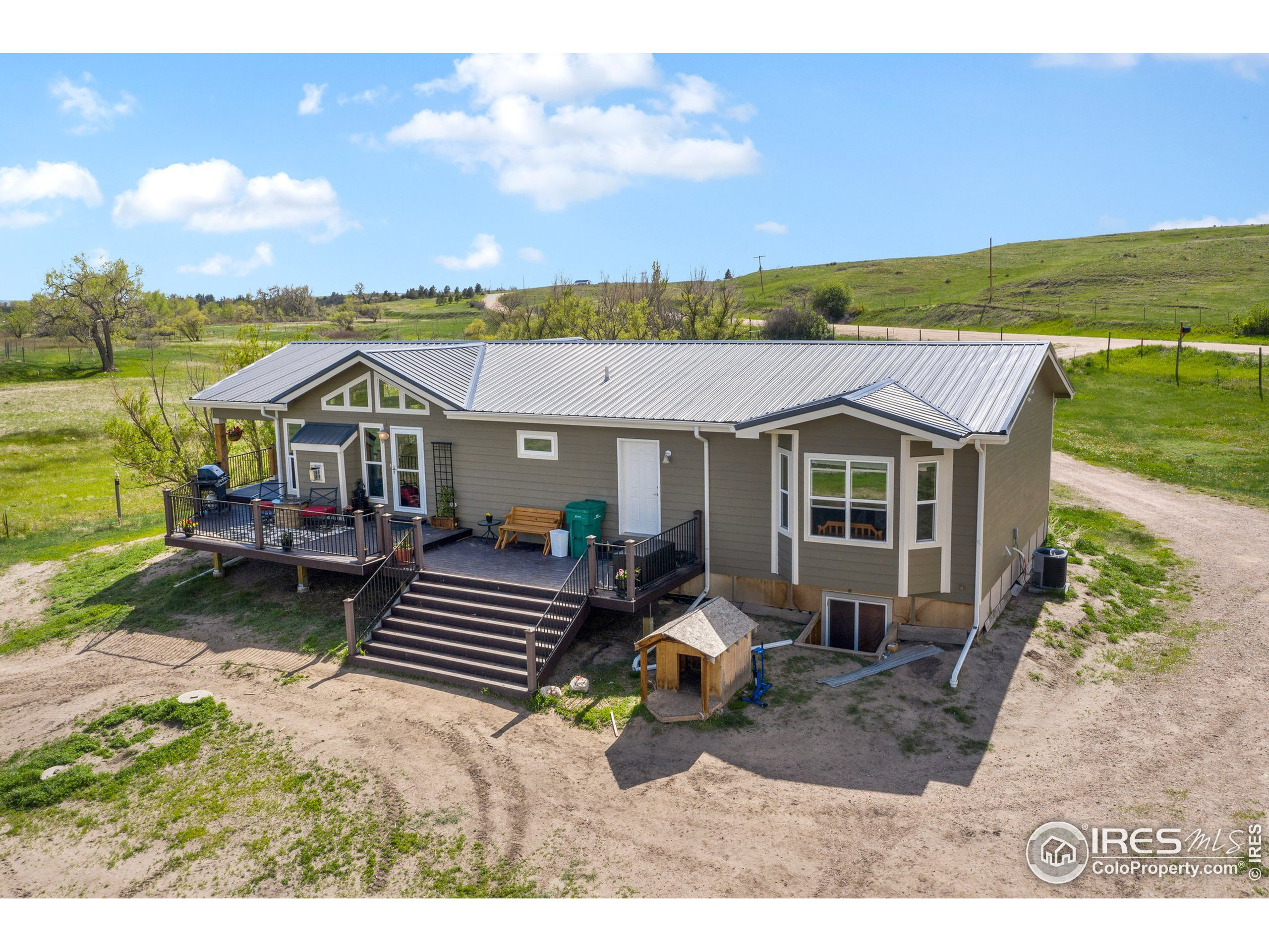 29950 Maul Rd - 2nd home located on the property