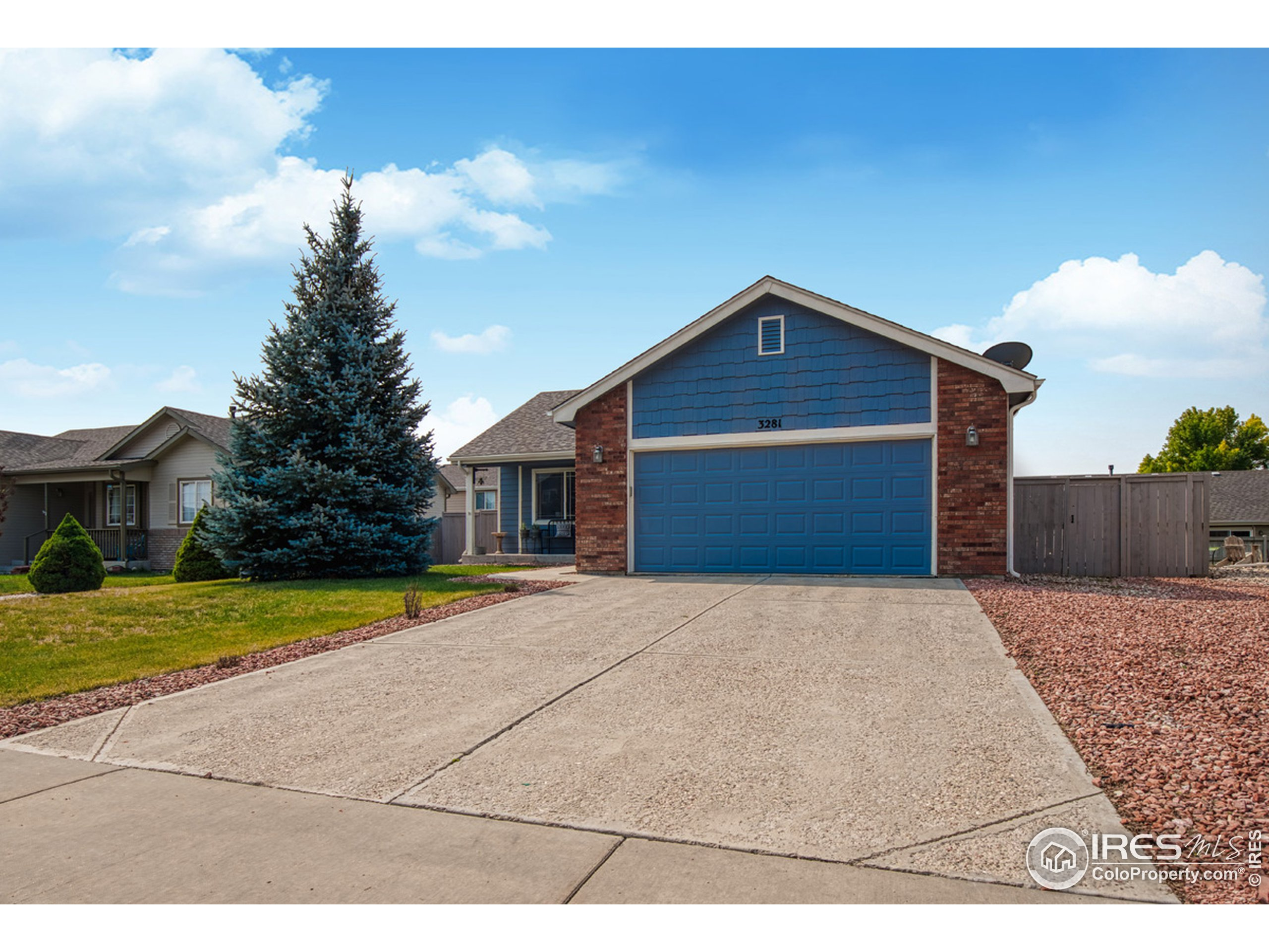 3281 Grizzly Way, Wellington, CO 80549