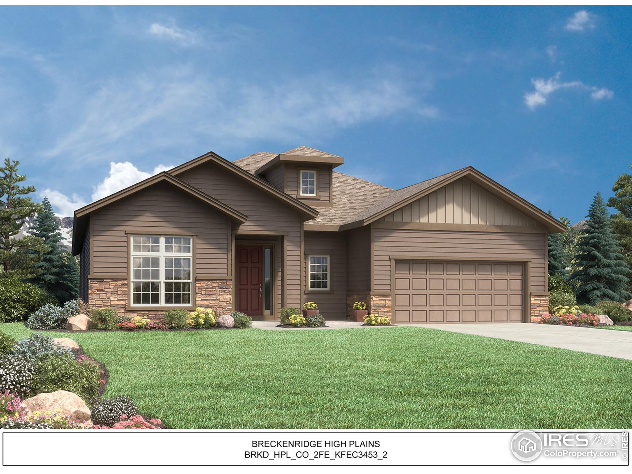 5945 Fall Harvest Way, Fort Collins, CO 80528