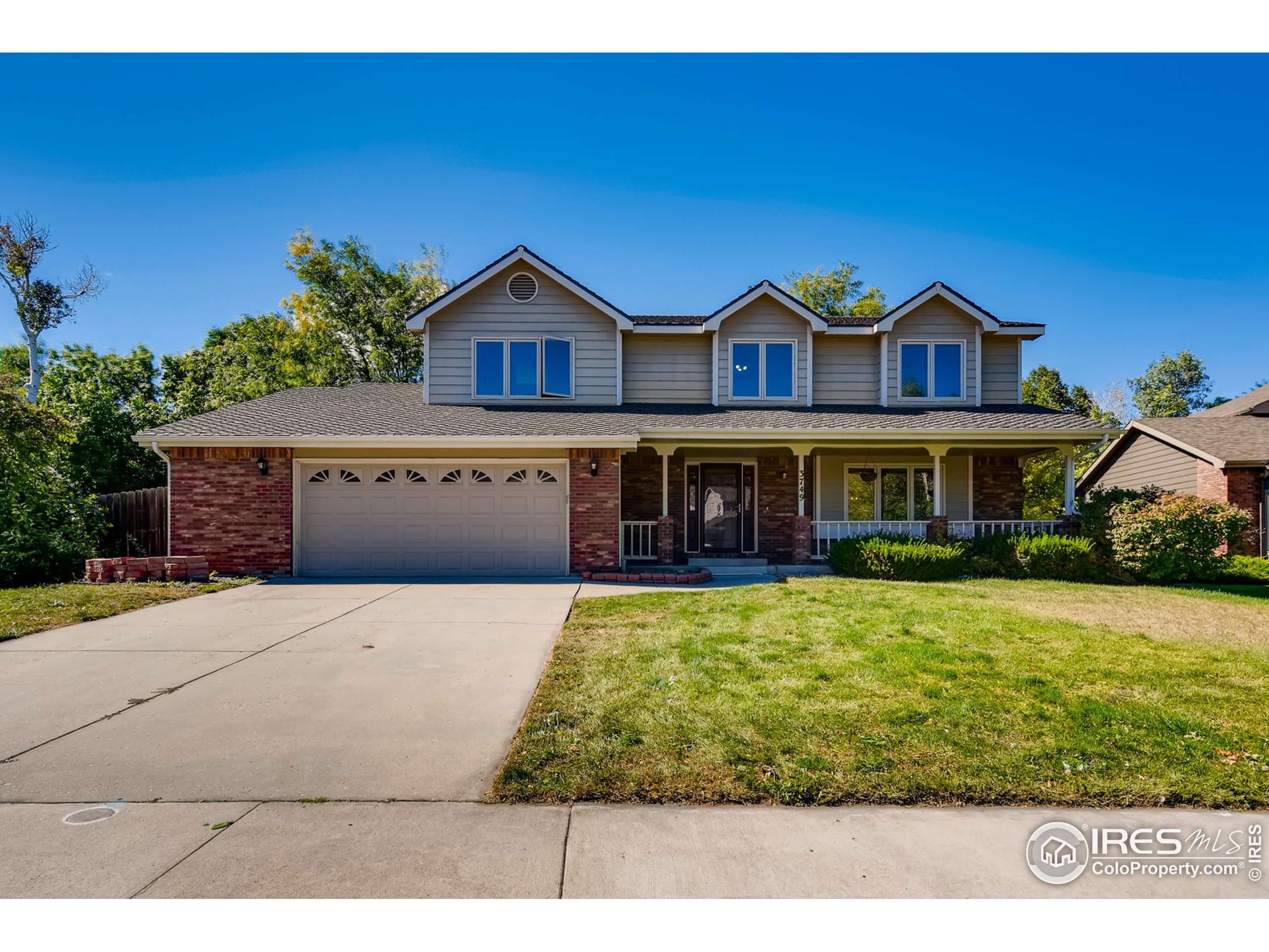 3749 Bromley Dr, Fort Collins, CO 80525