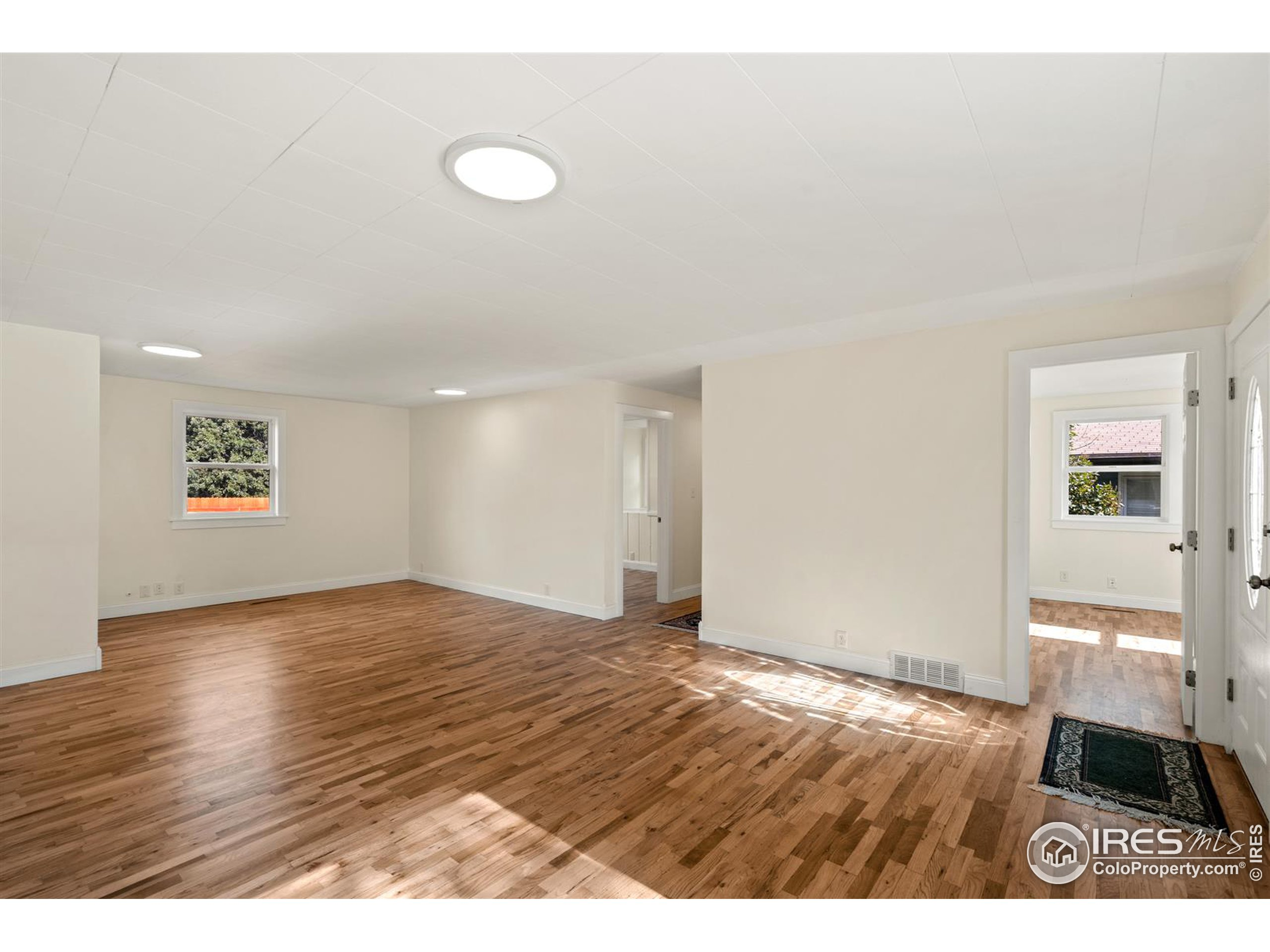 Fully renovated complete with LED lighting throughout