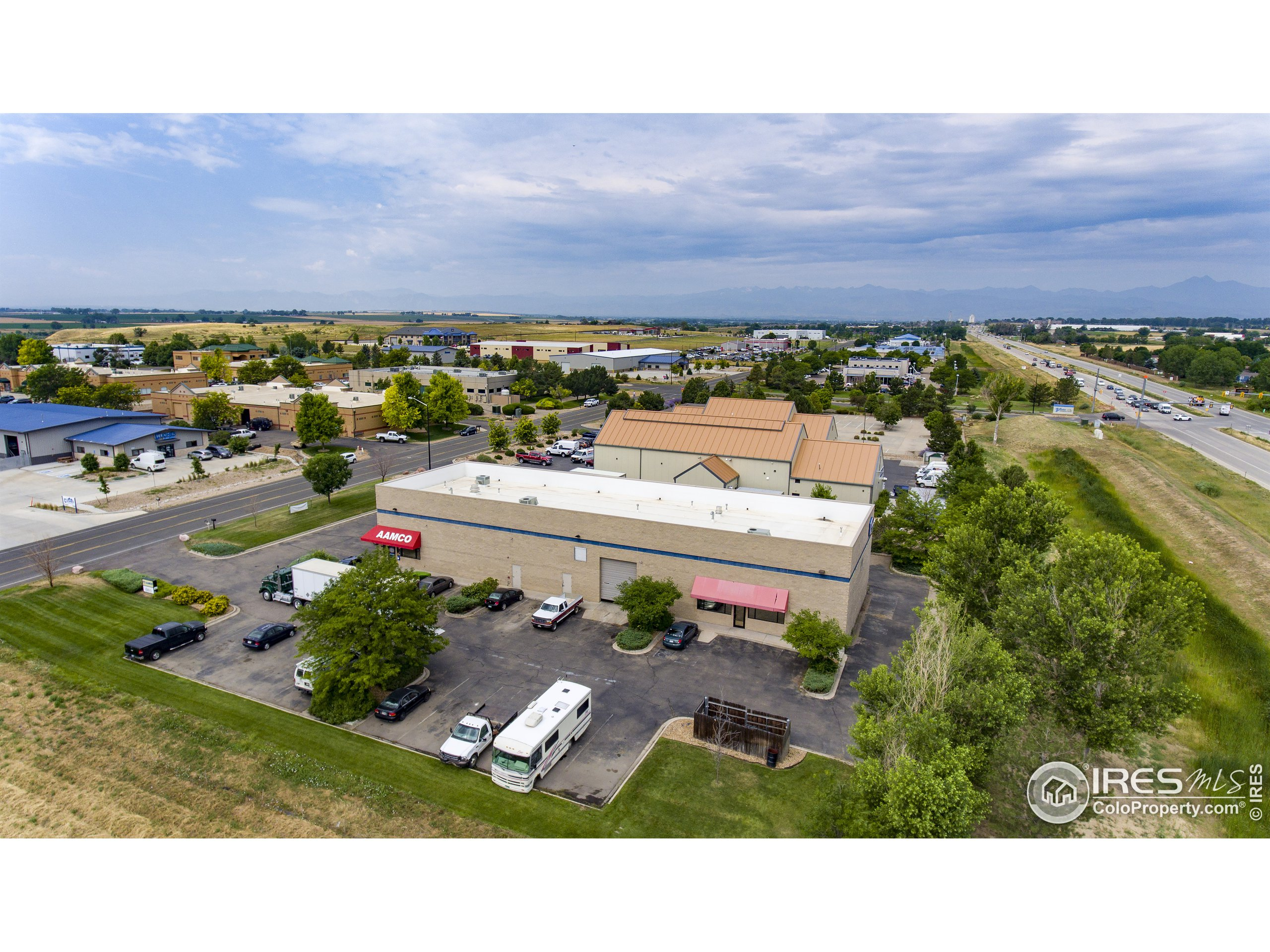 Great Location Just East of Longmont