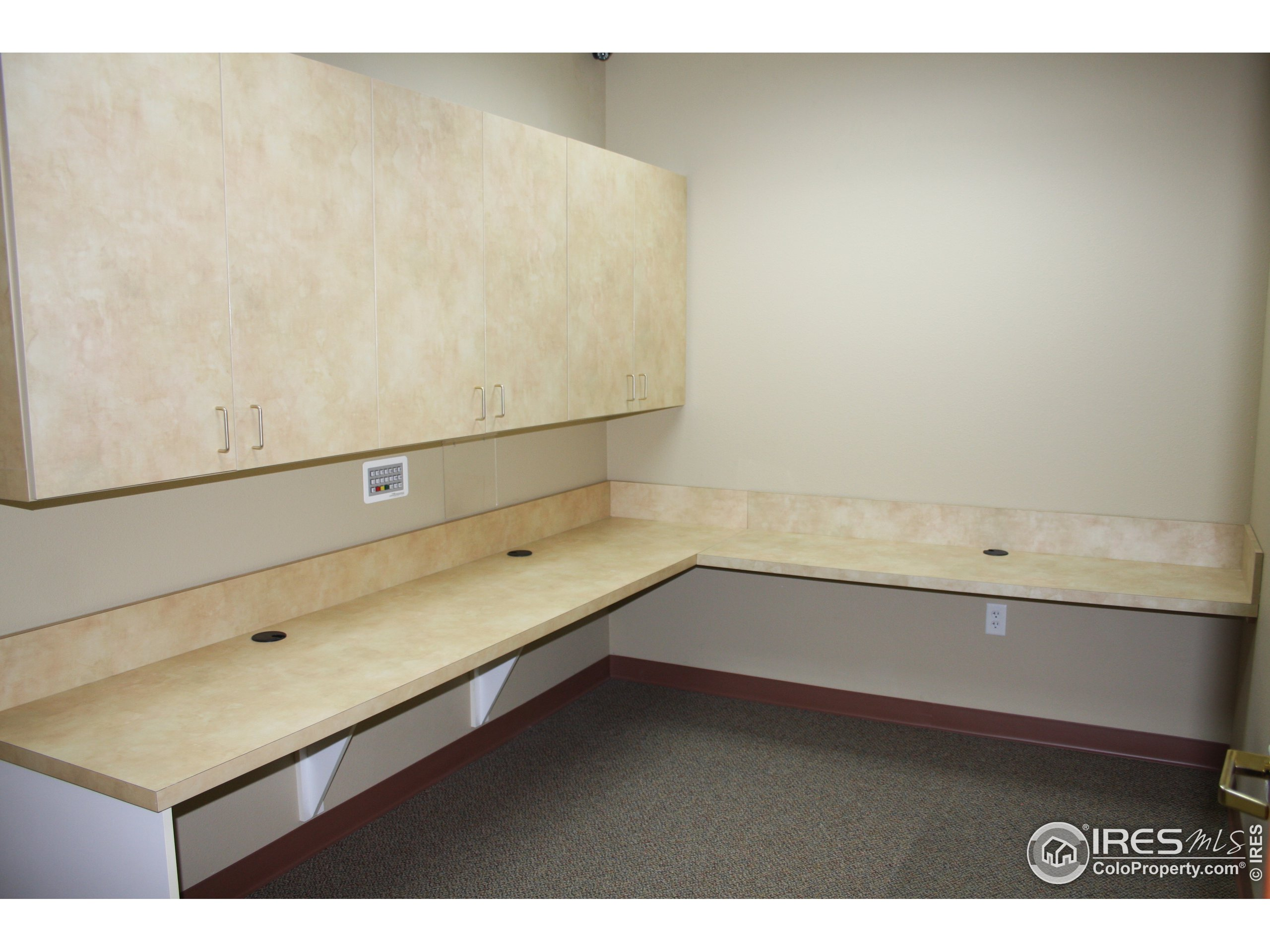 Private Office-Workspace