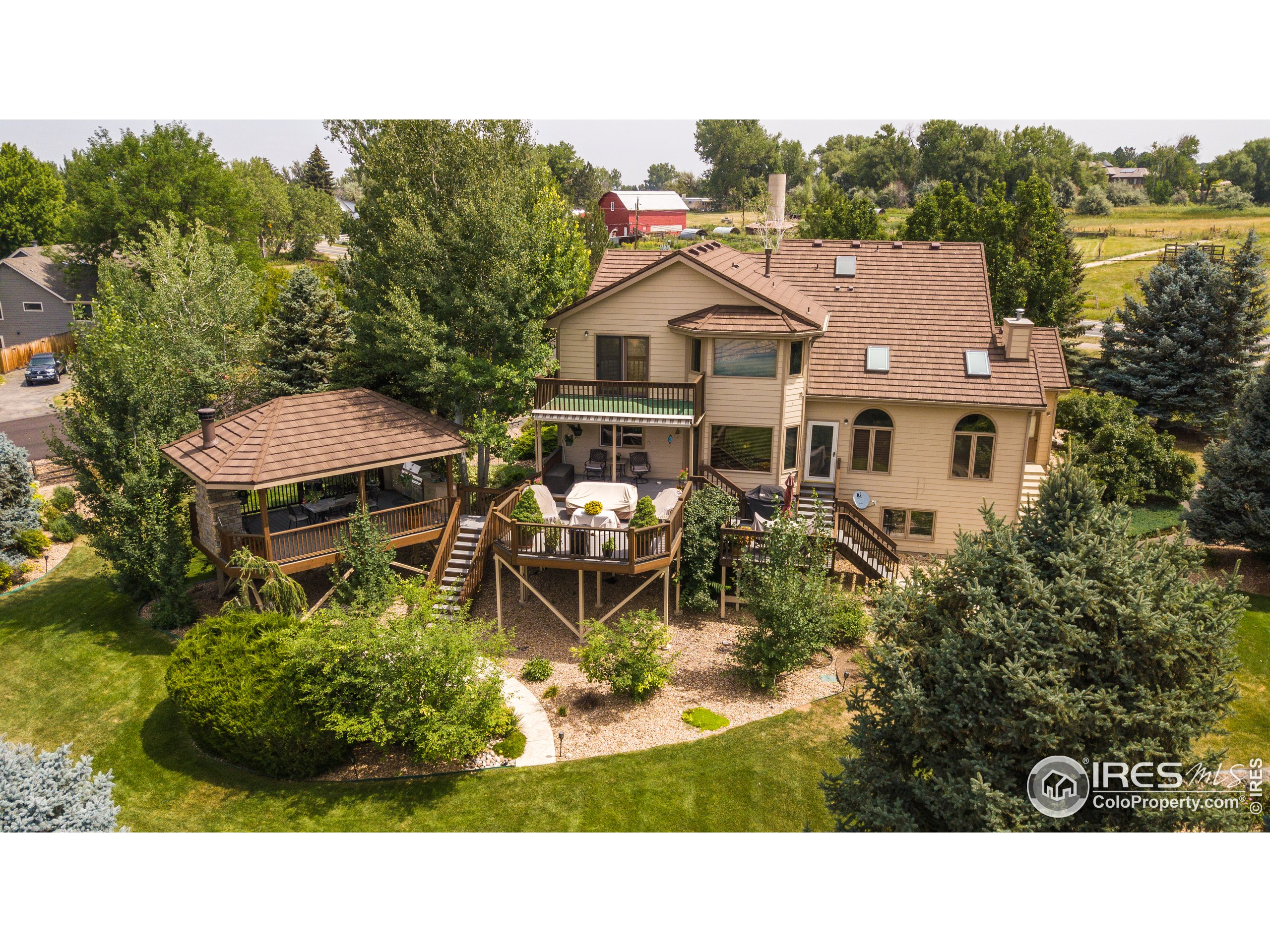Incredible, well cared for property ideal for your outdoor enjoyment!