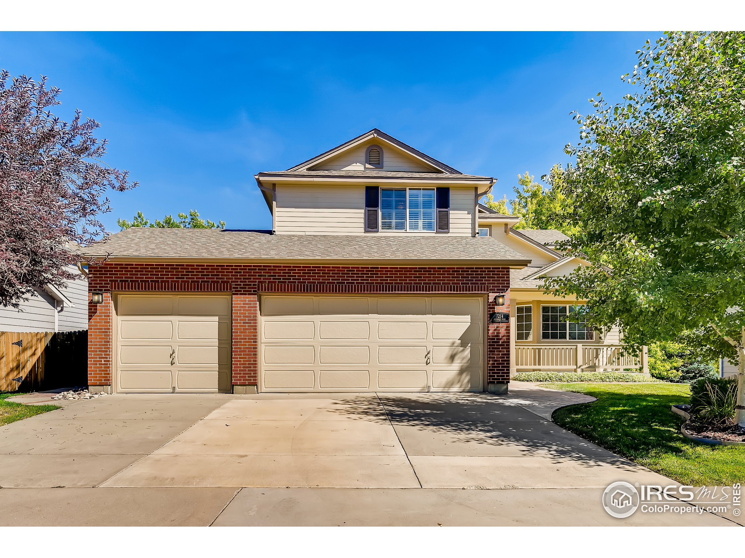 7214 Avondale Rd, Fort Collins, CO 80525