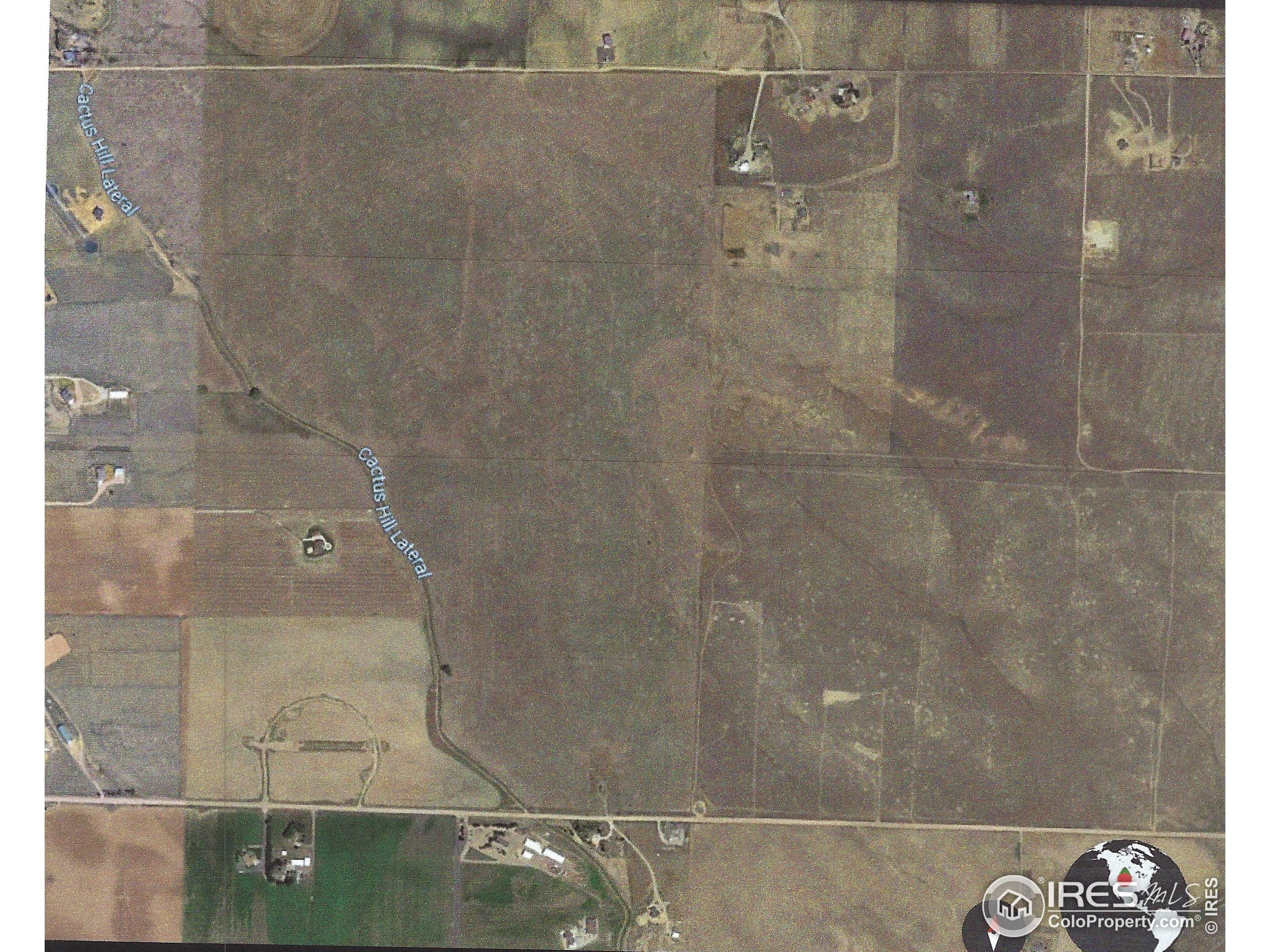 GOOGLE EARTH PROPERTY VIEW