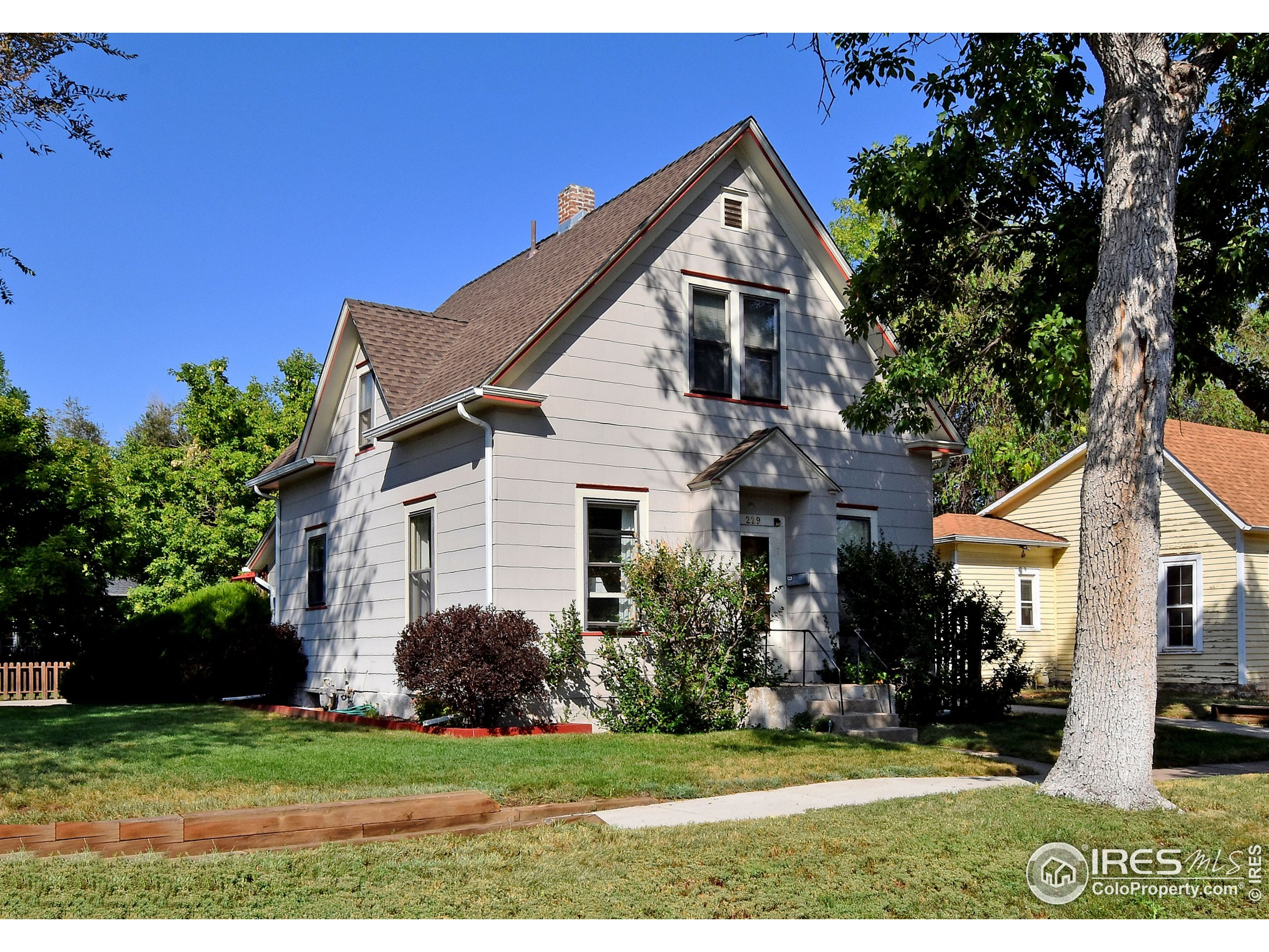 229 Smith St, Fort Collins, CO 80524