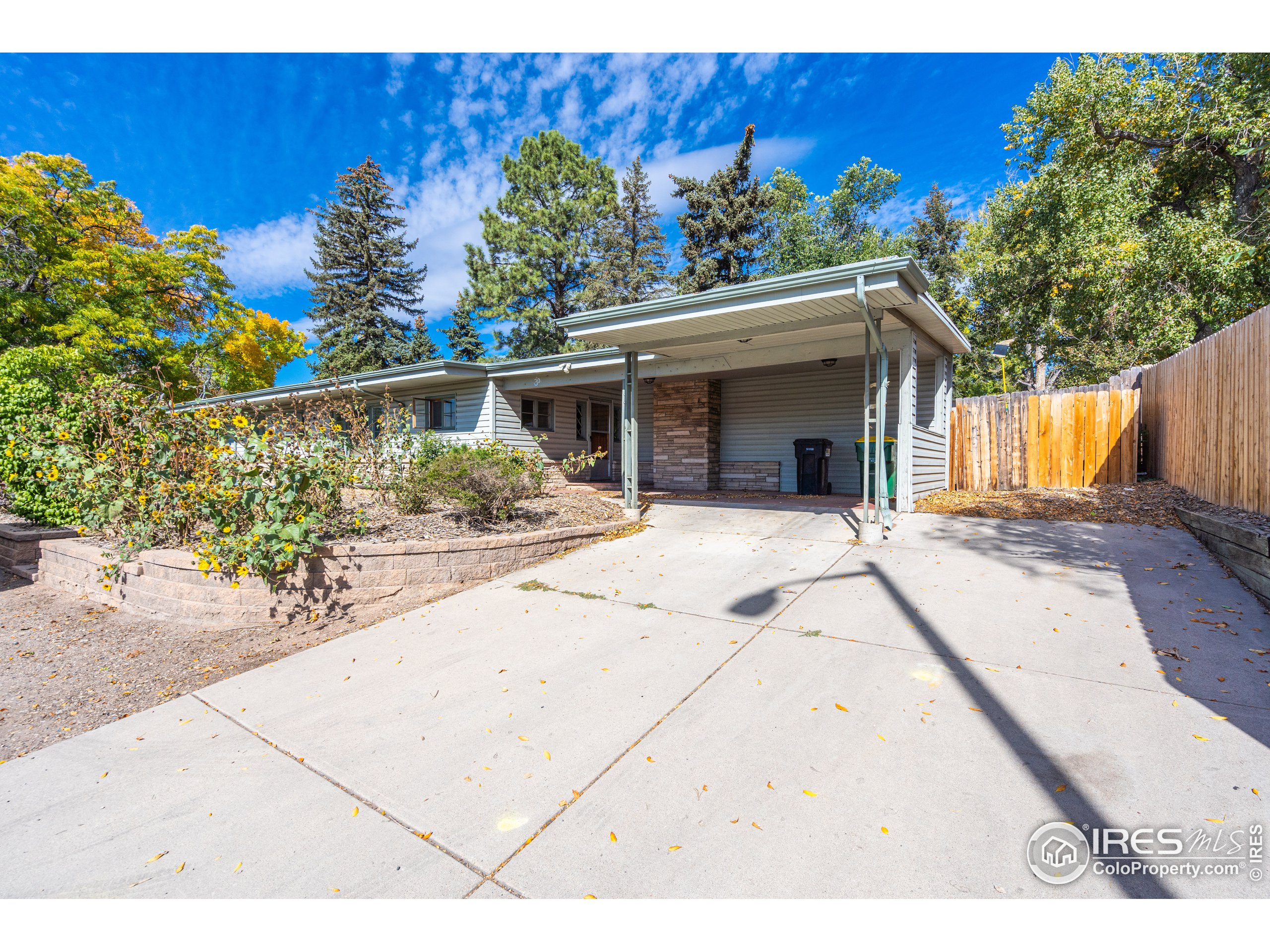 1124 W Prospect Rd, Fort Collins, CO 80526