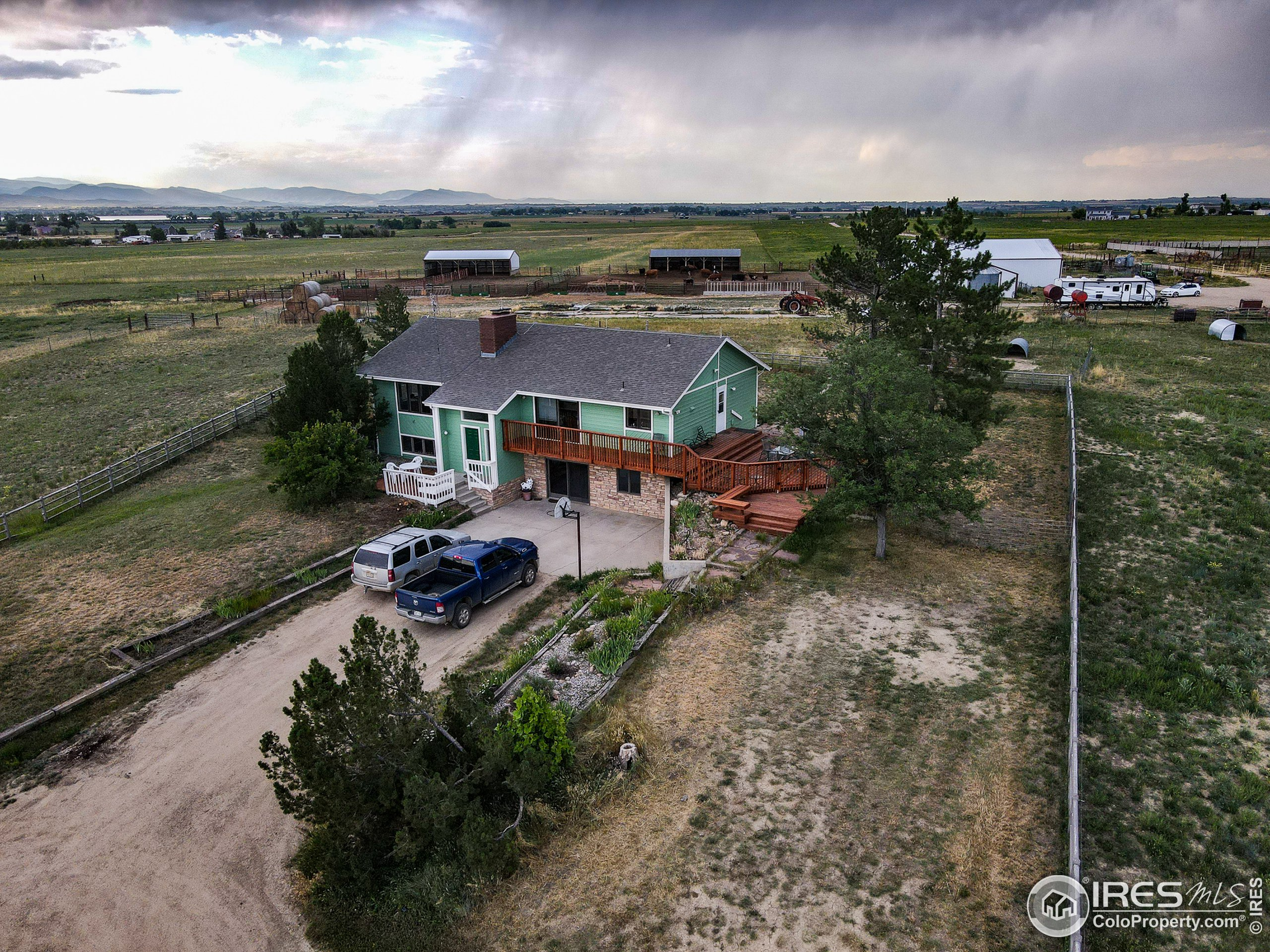 12168 Wasatch Rd, Longmont, CO 80504