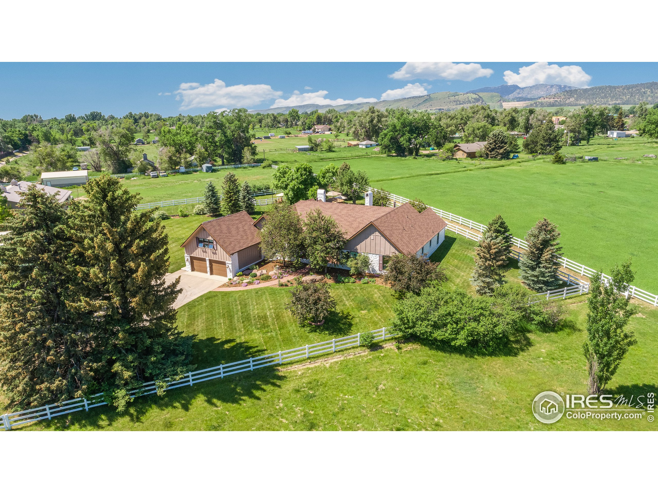 1821 W Drake Rd, Fort Collins, CO 80526