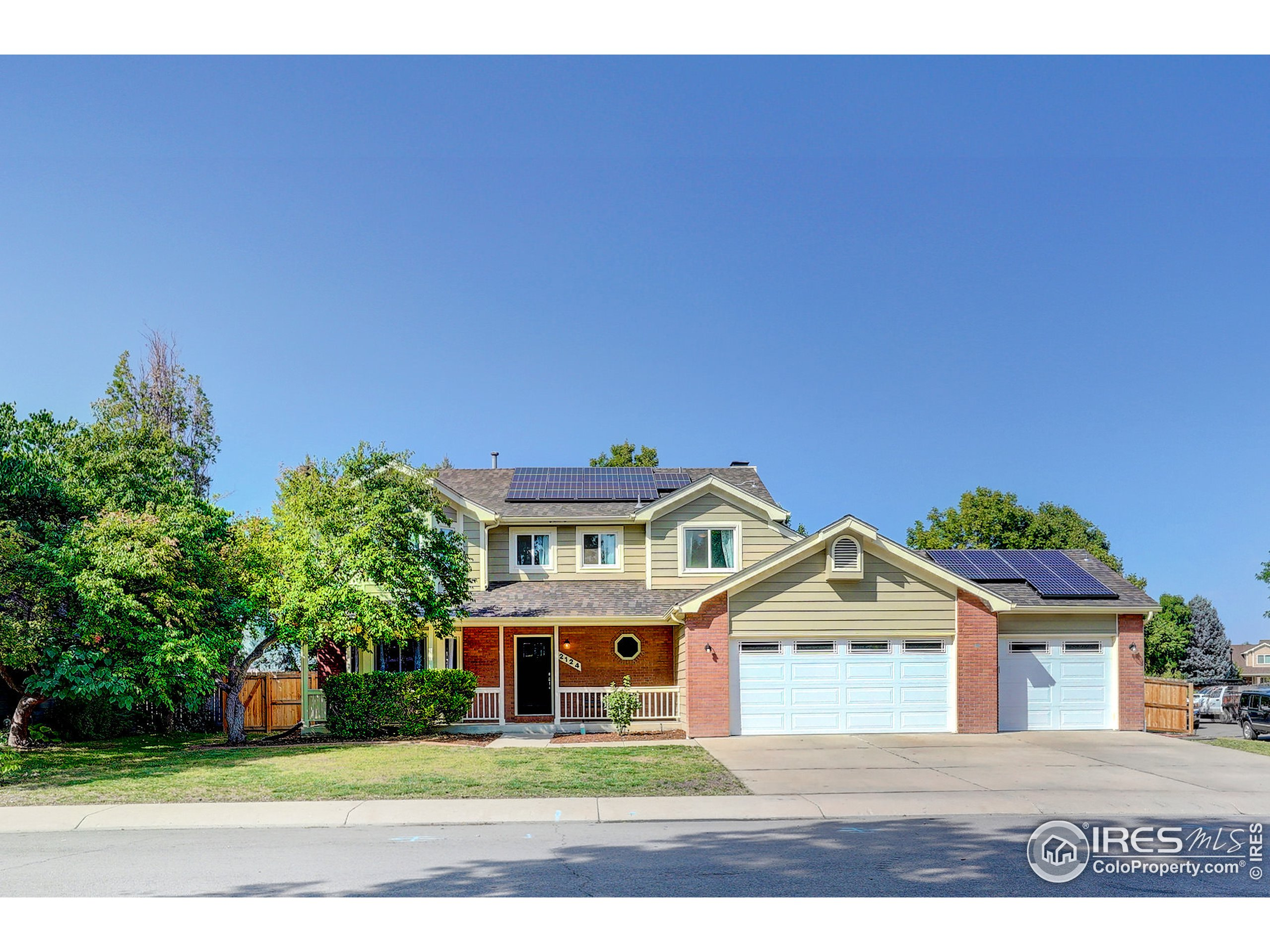 2124 Stoney Pine Ct, Fort Collins, CO 80525