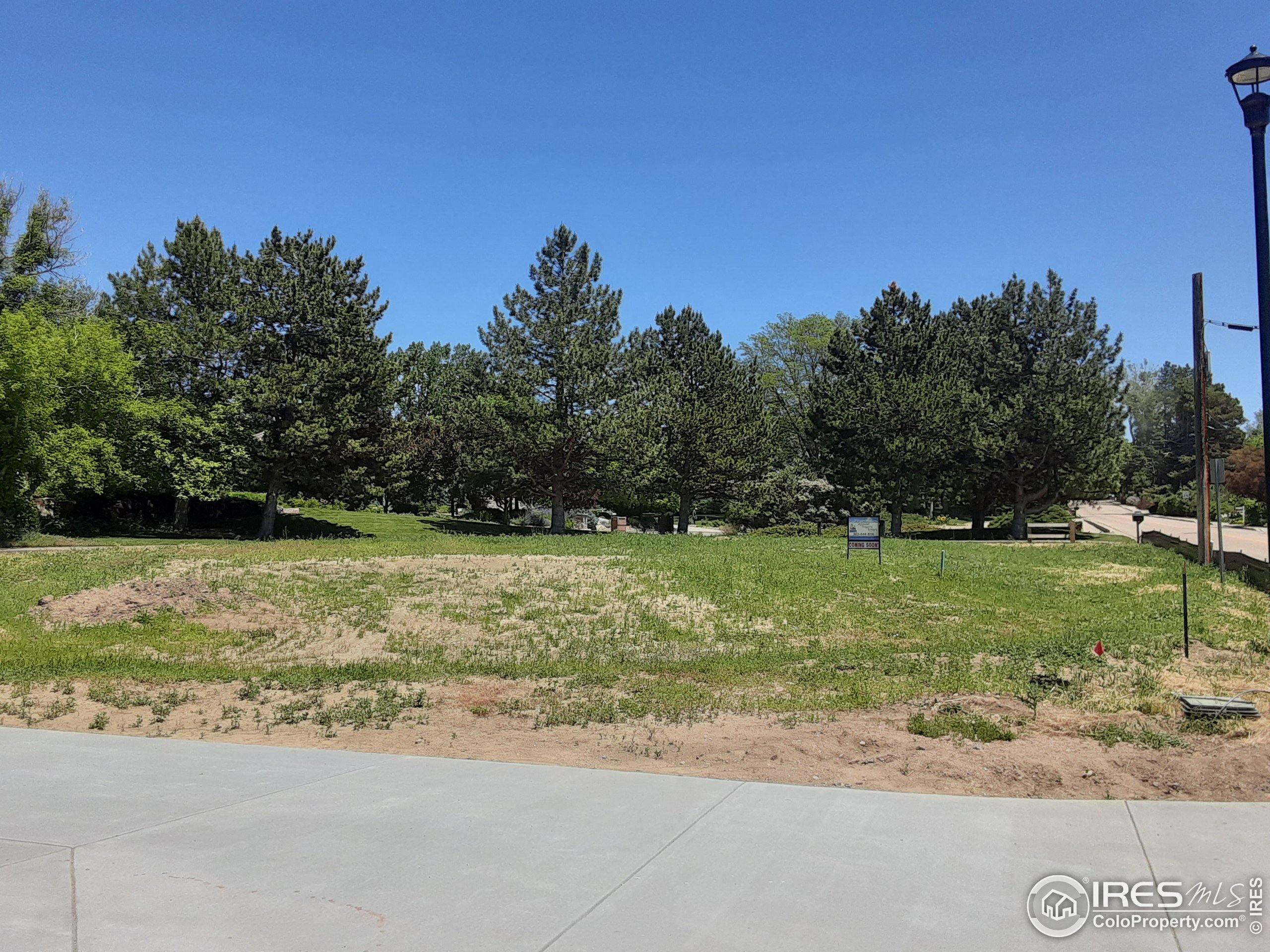 Terrific Lot Near Sunset Pool, Golf and Old Town