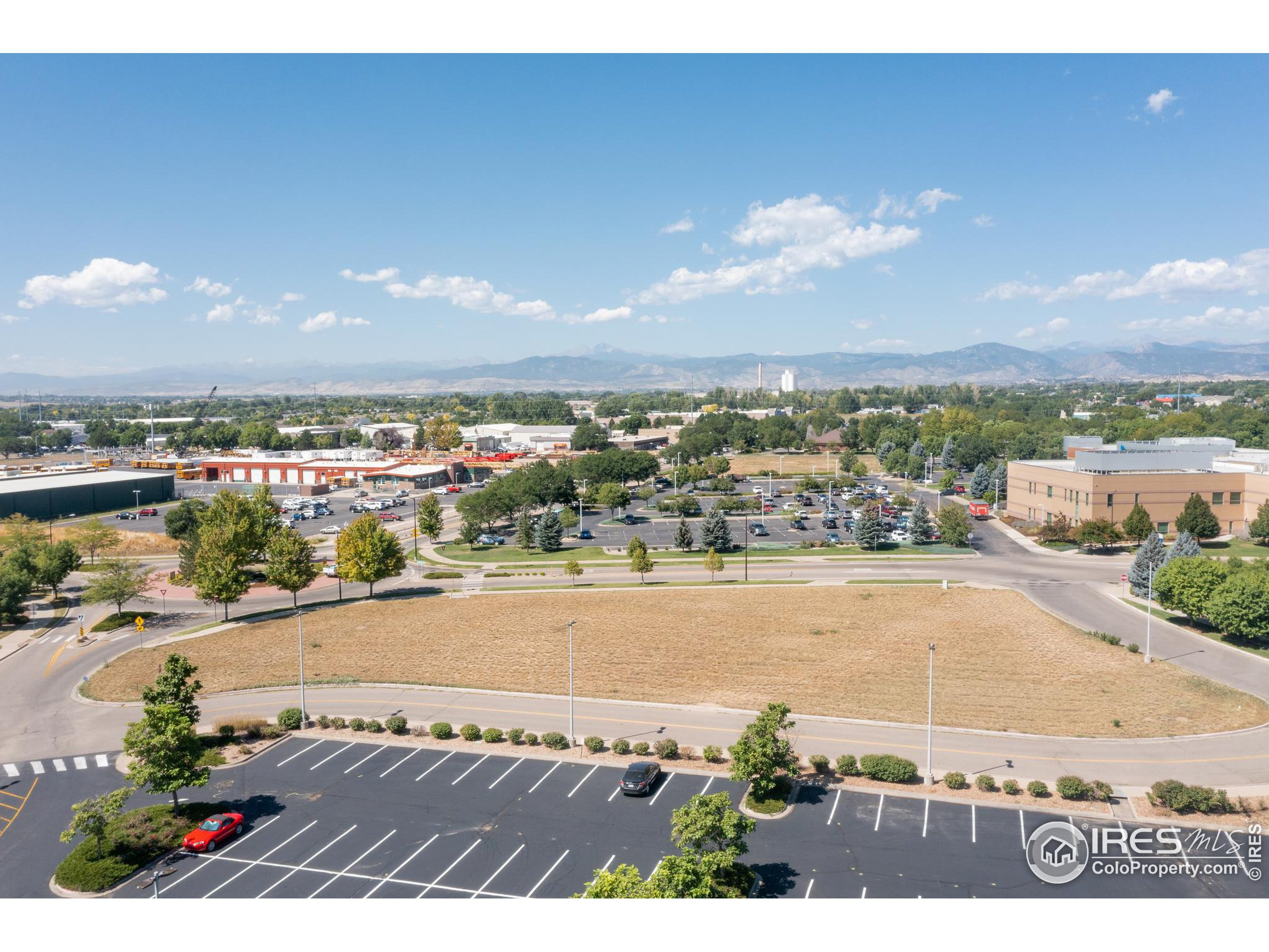 1.31 Acres. 100% ready for your project.